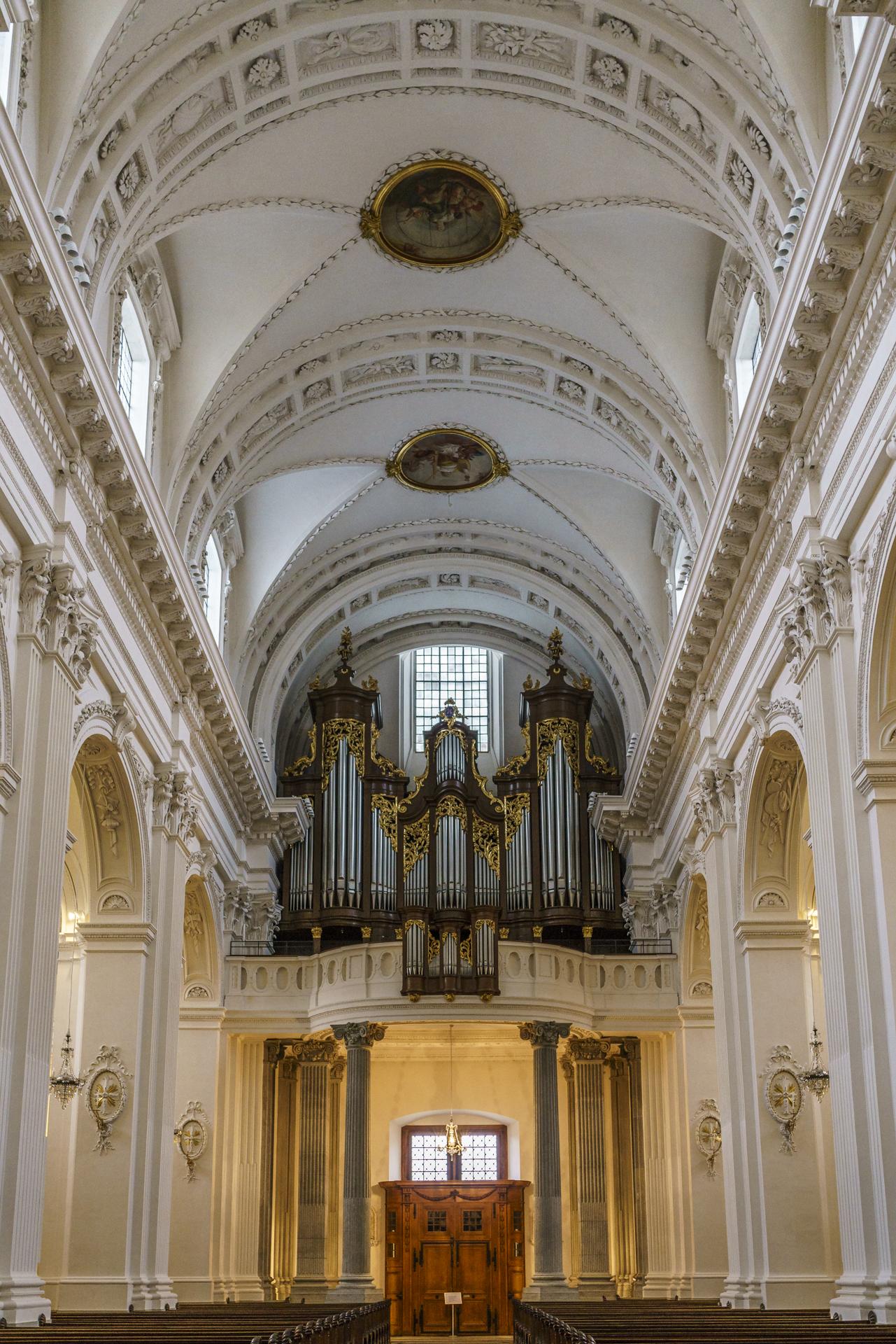 St-Ursen-Kathedrale-Solothurn