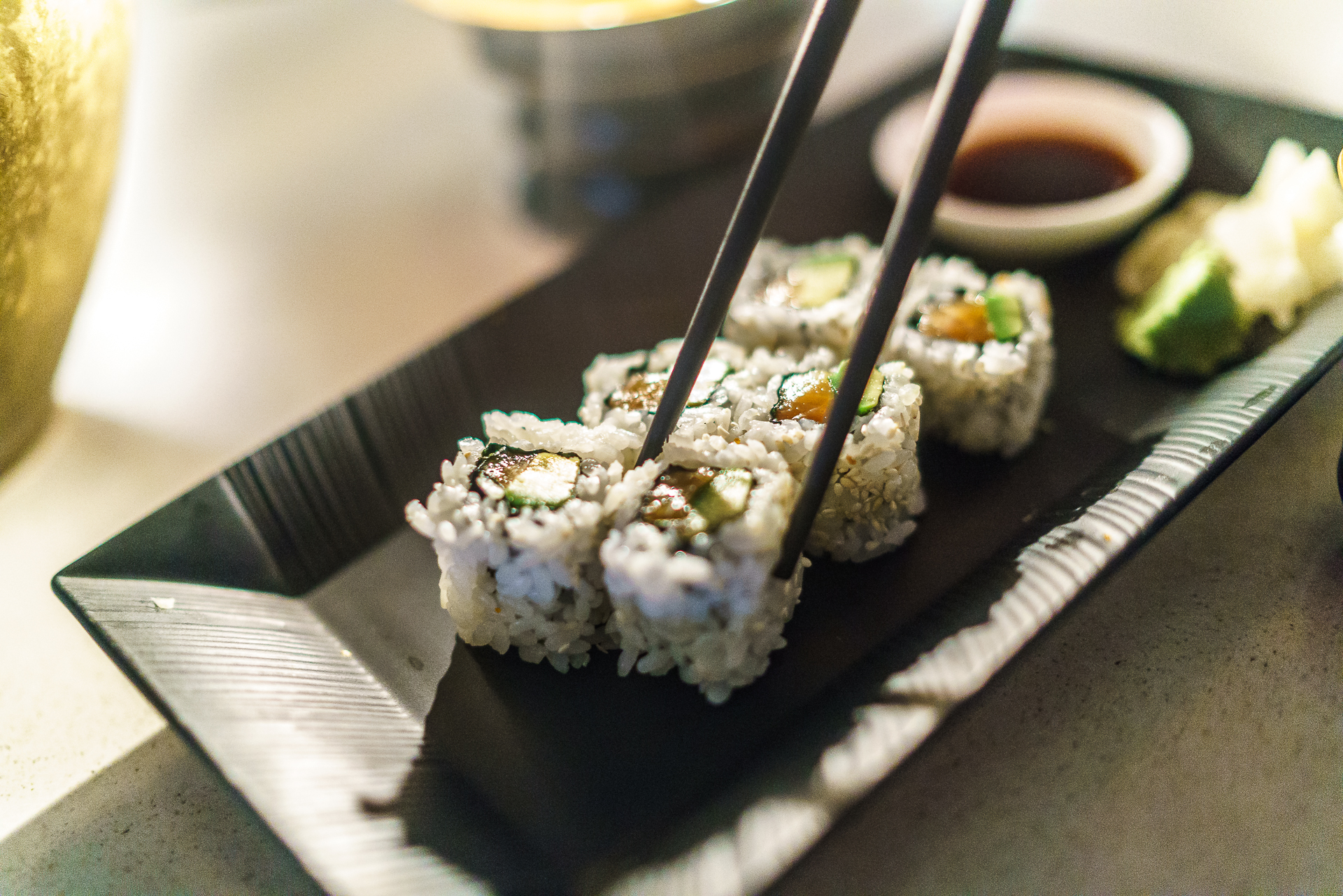 Sushi-The-Chedi-Muscat