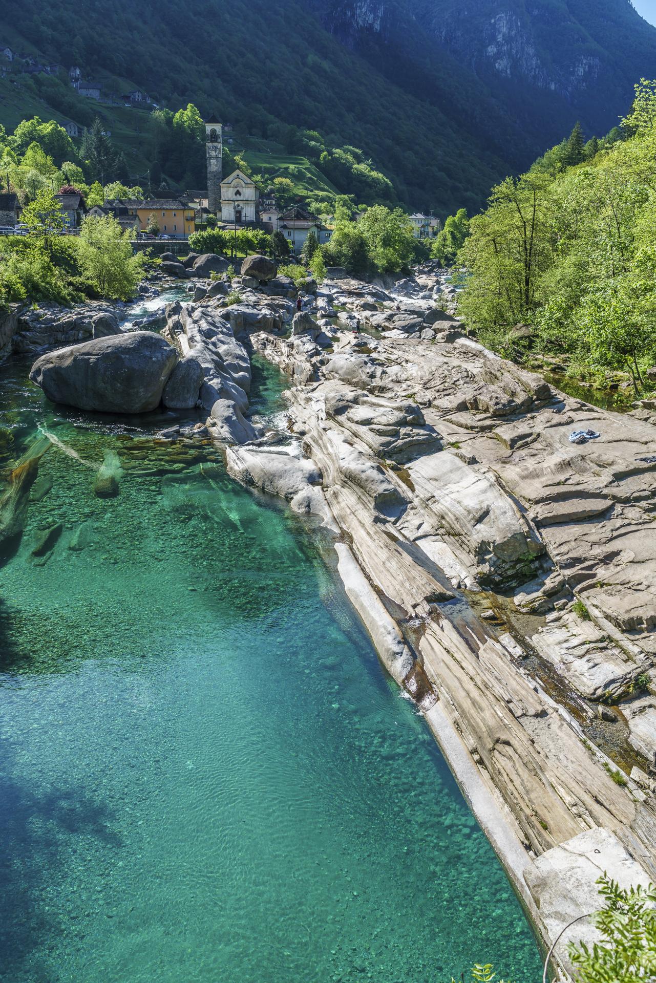 Val-Verzasca-Lavertezzo