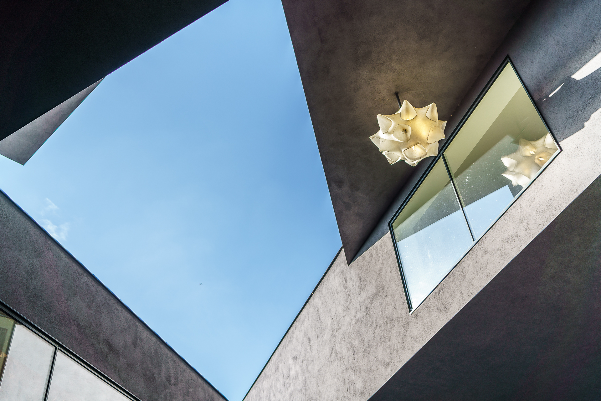 Vitra Design Museum Architektur
