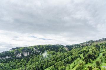 Weissenstein-Balsthal: Wanderung im Naturpark Thal