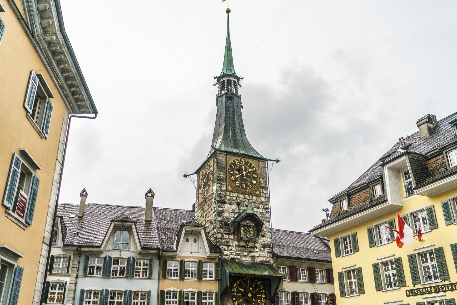 marktplatz-Solothurn