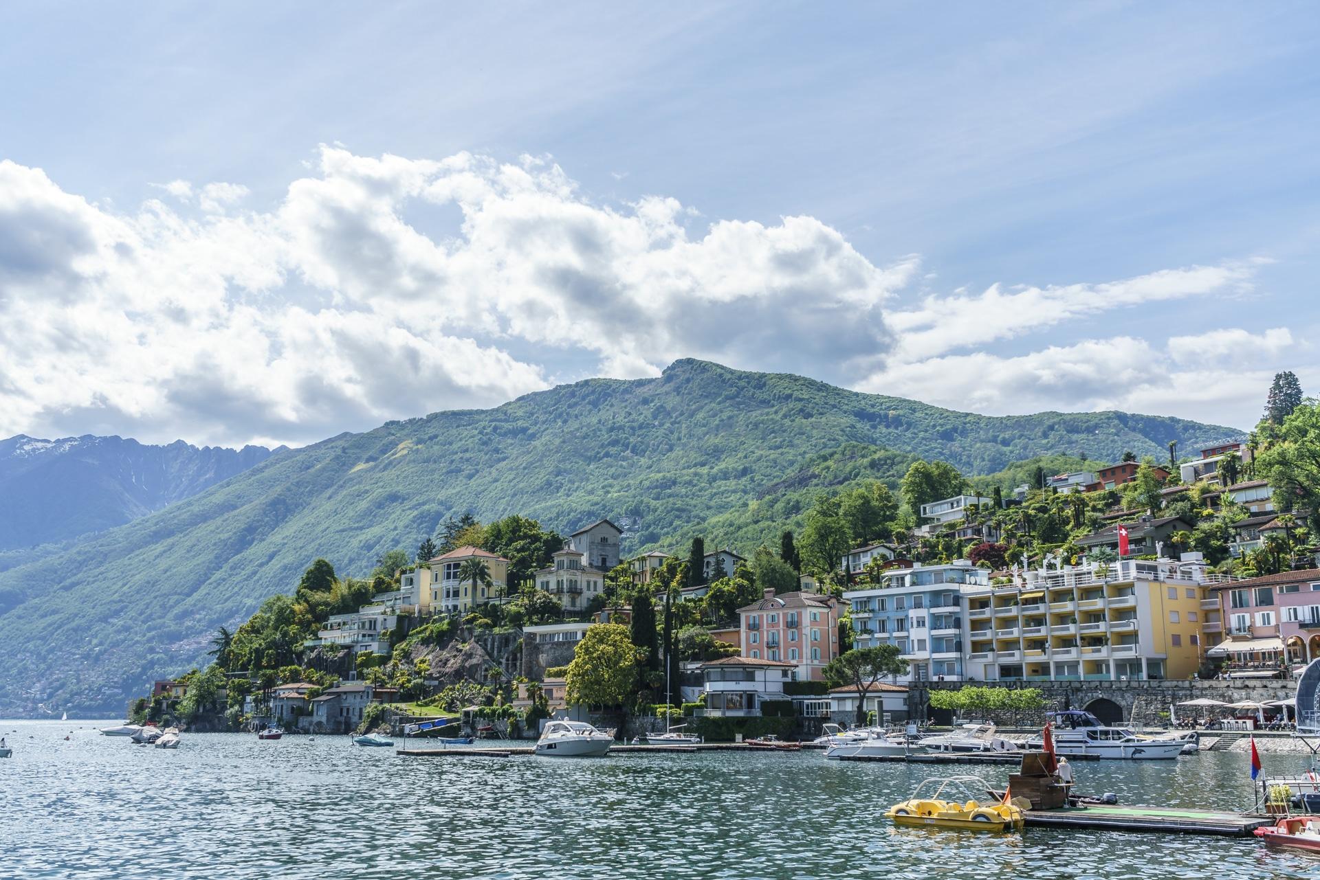 Ascona-Monte-Verita