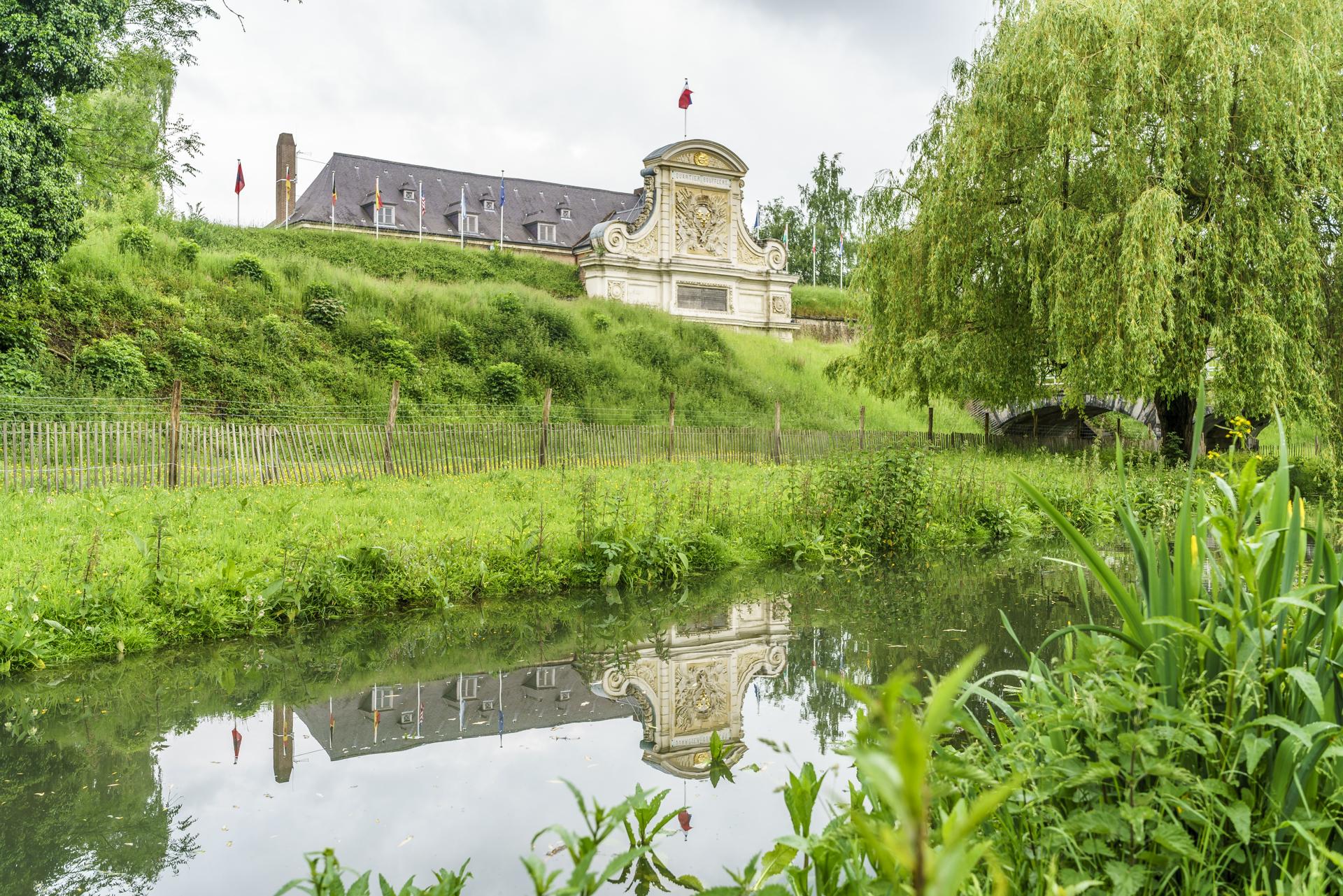 Citadelle-de-Lille