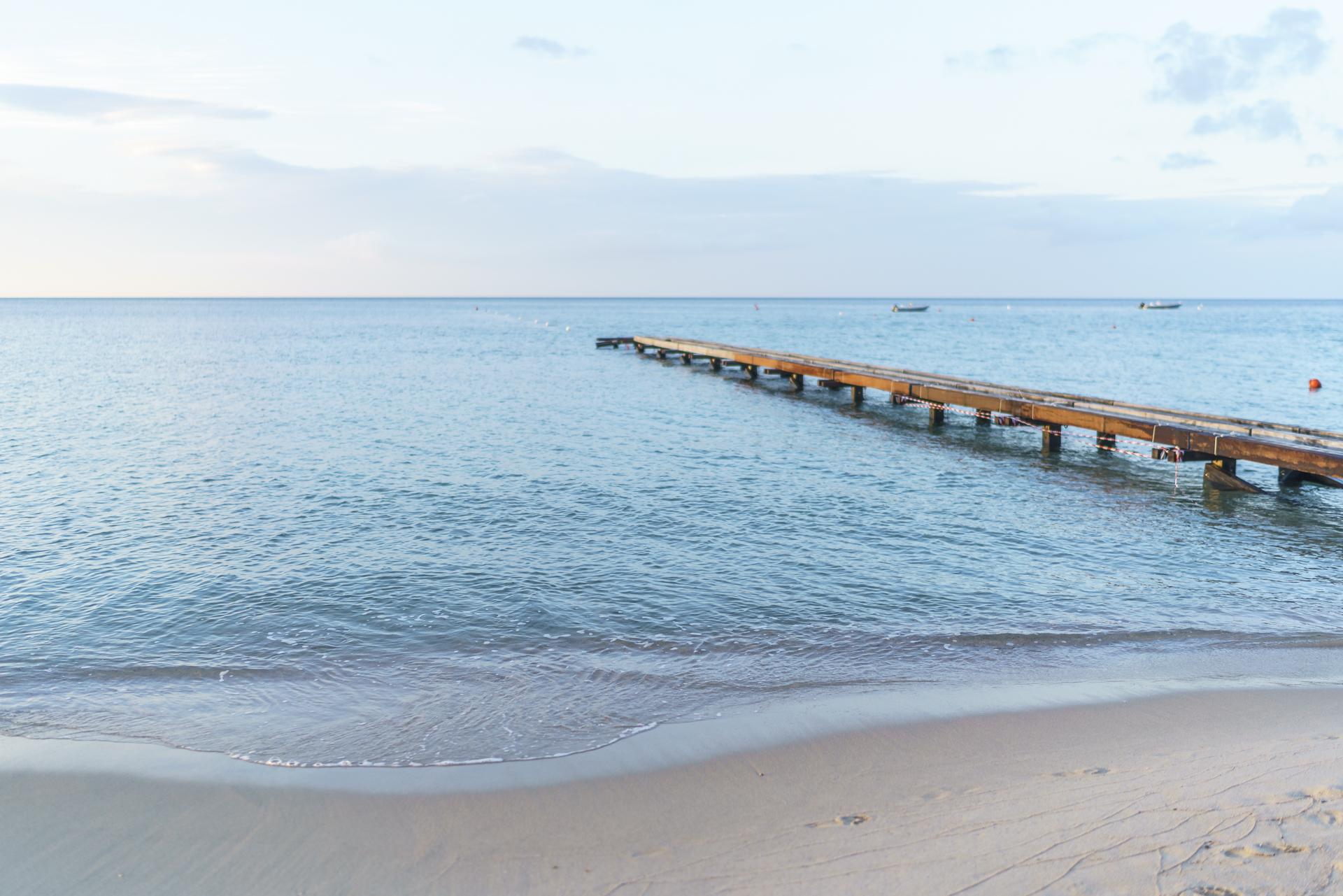 Forte-Village-Beach
