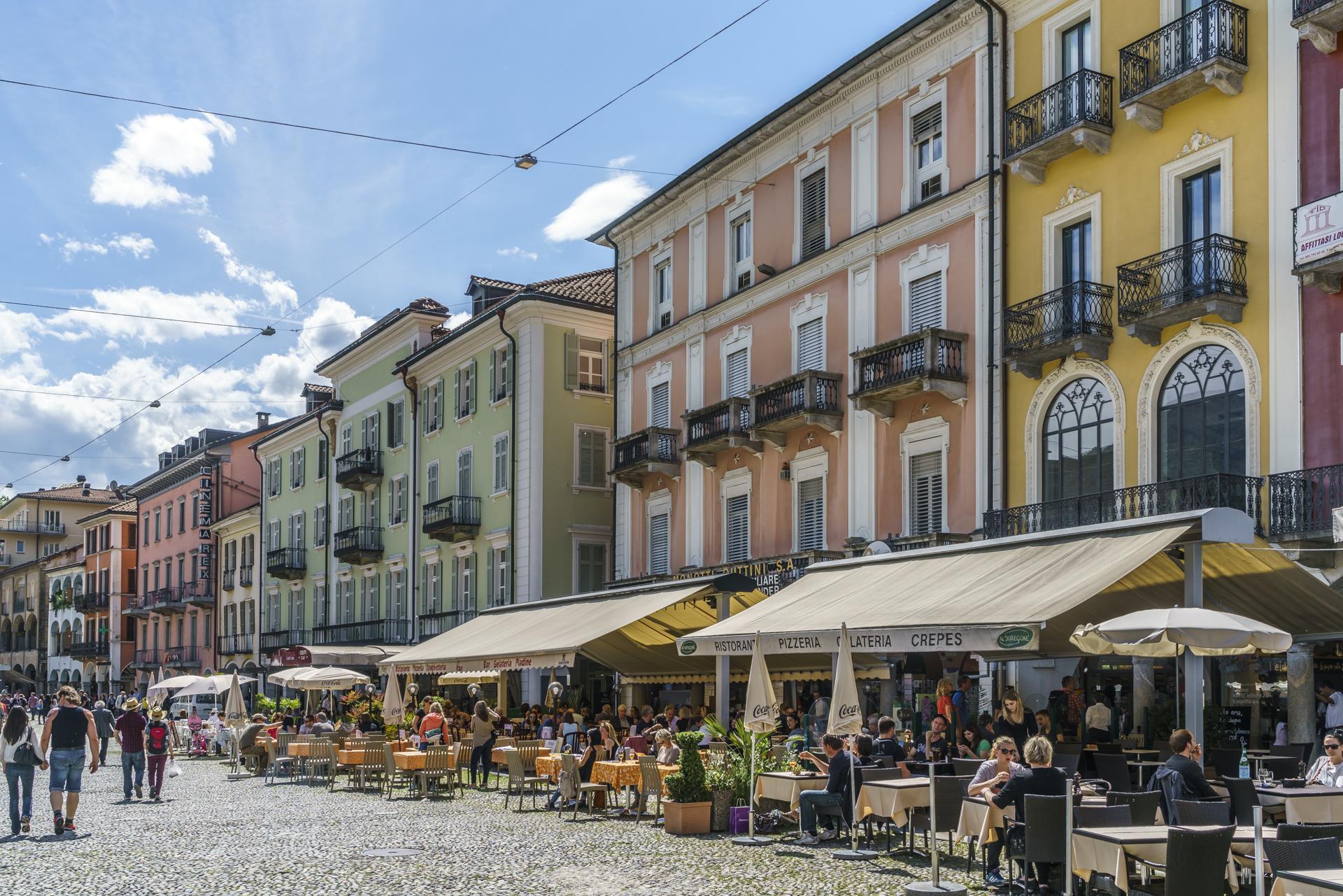 Locarno-Piazza-Grande
