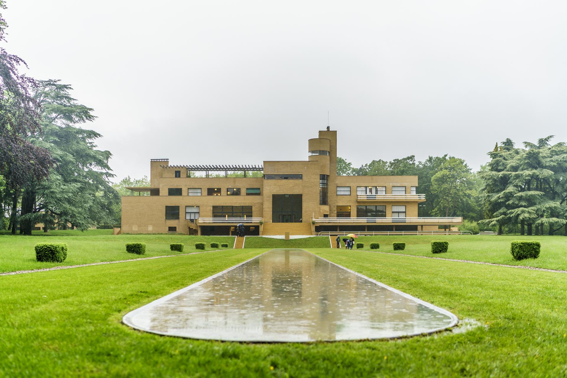 Roubaix-Villa-Cavrois