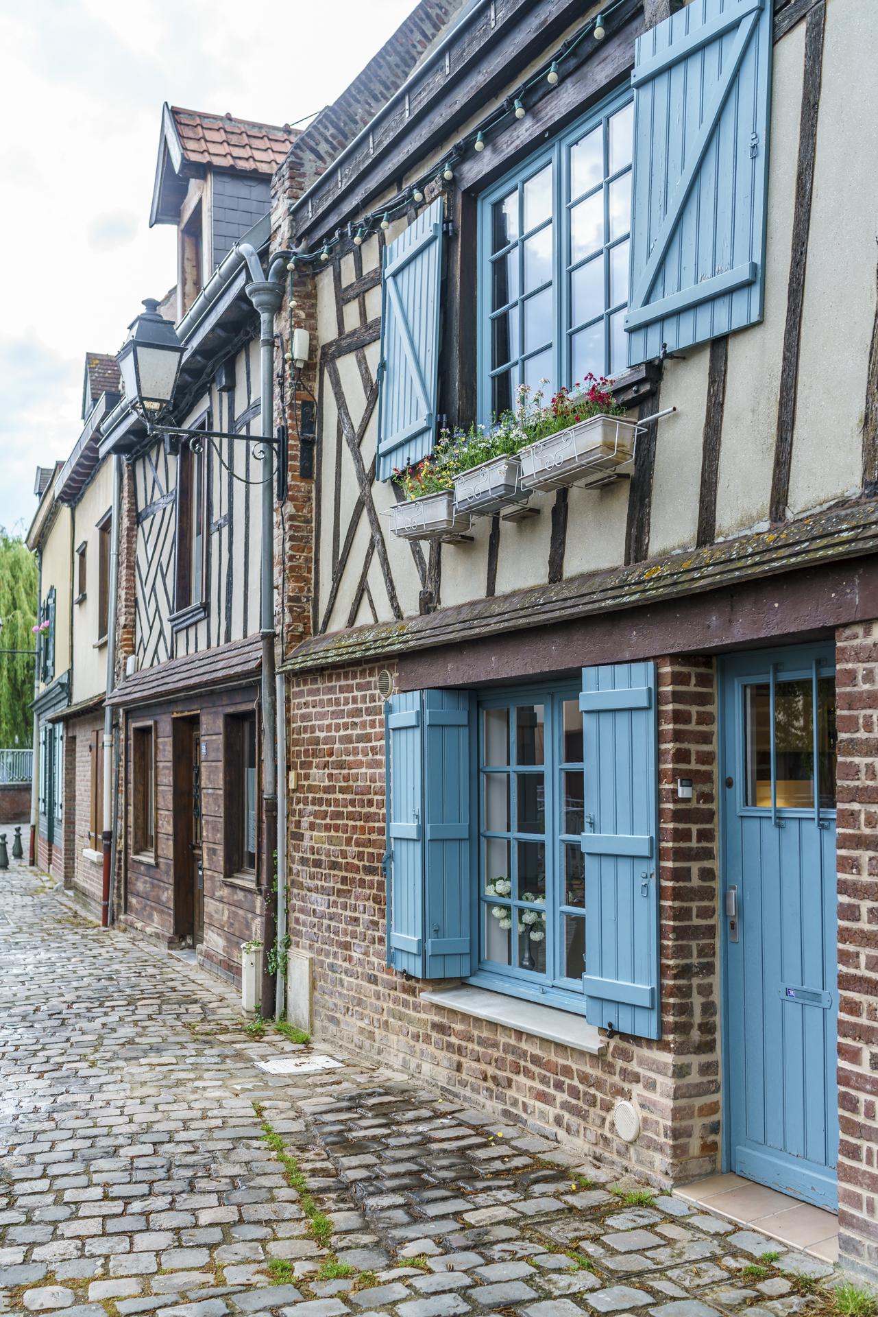 Saint-Leu-Amiens-Gassen