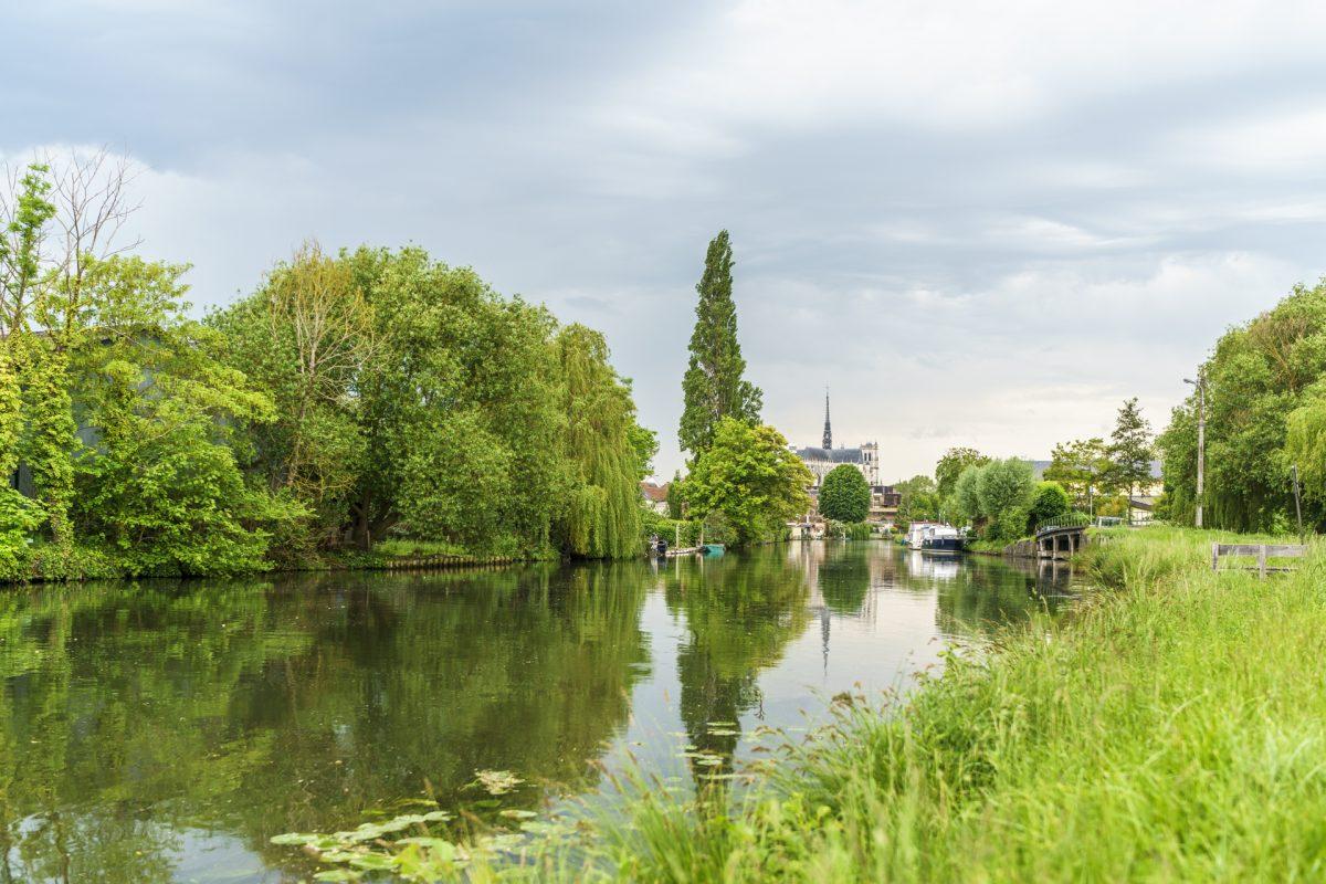 Amiens – Geheimtipp in der Picardie
