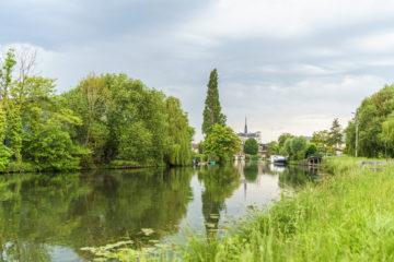Amiens - Geheimtipp in der Picardie