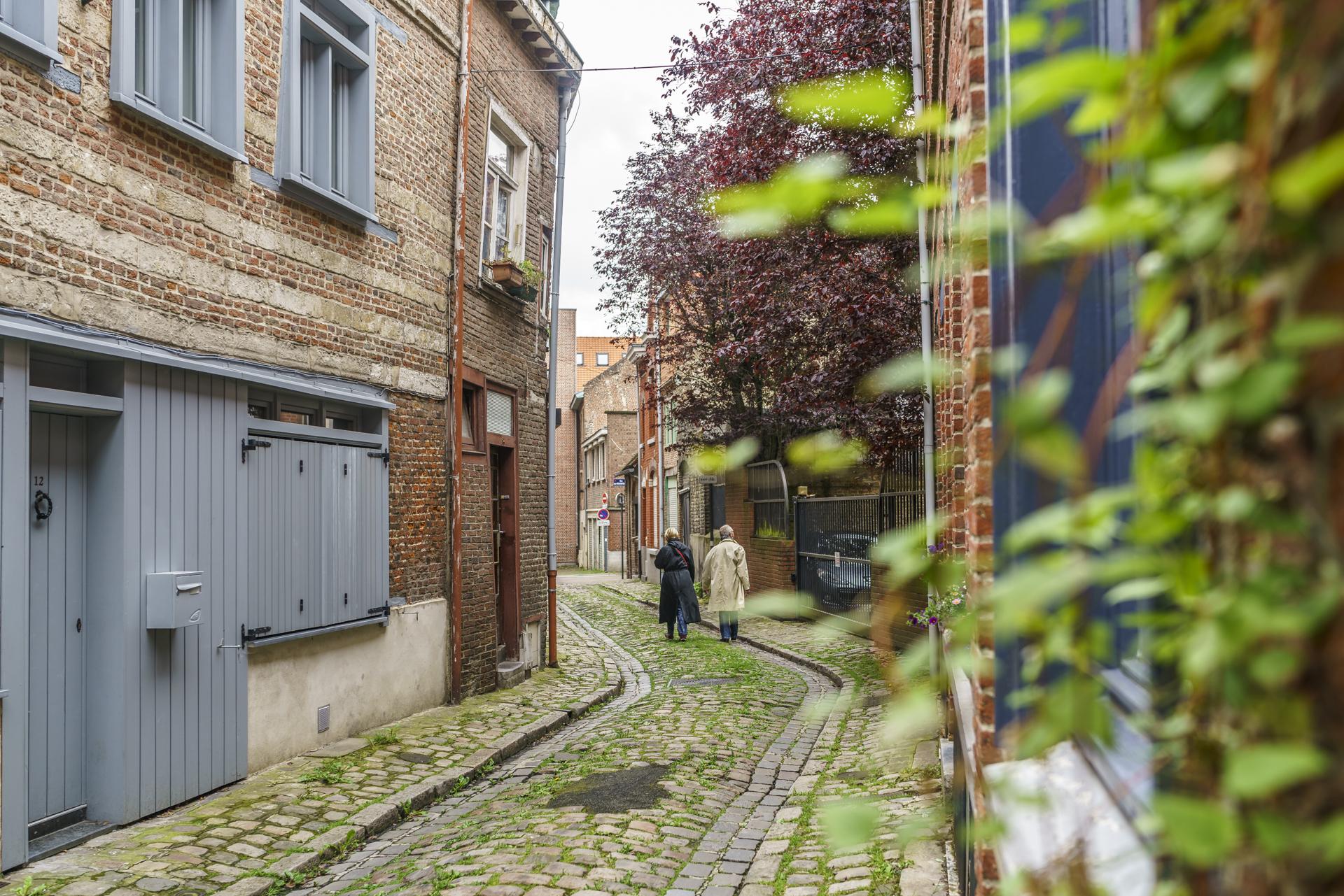 Vieux-Lille-Altstadt