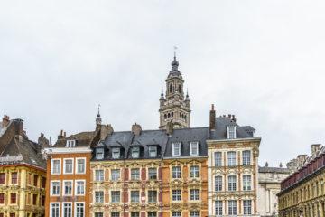 Tipps für ein Weekend in Lille und Roubaix mit den besten Sehenswürdigkeiten