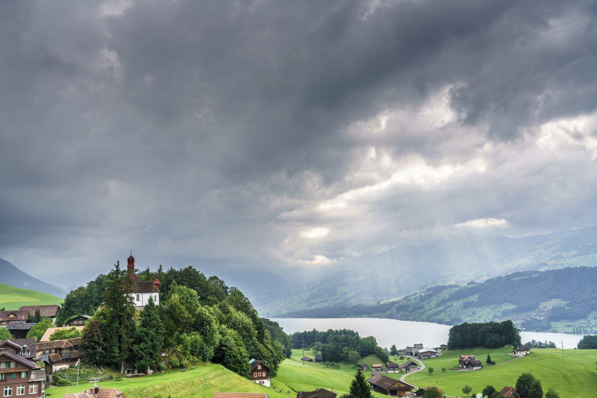 Obwalden Geheimtipps: Eseltrekking und Alpenglück