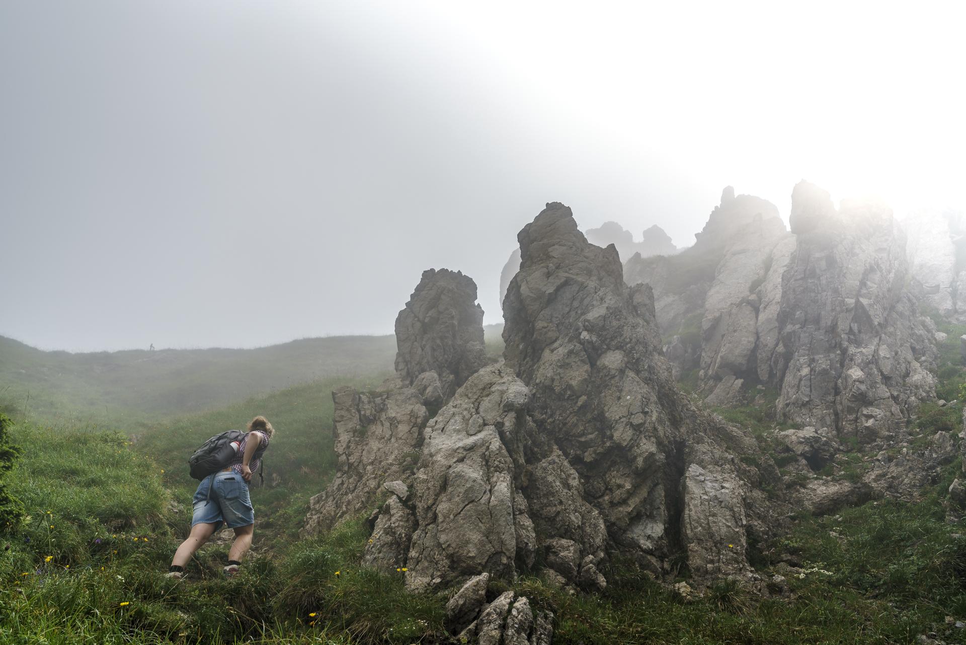 Giswilerstock-Wanderung