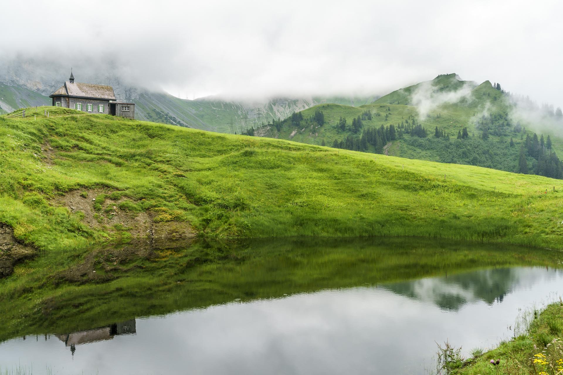 Jeanzimatt-Obwalden