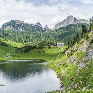Große Reibn – Hüttentour im Nationalpark Berchtesgaden