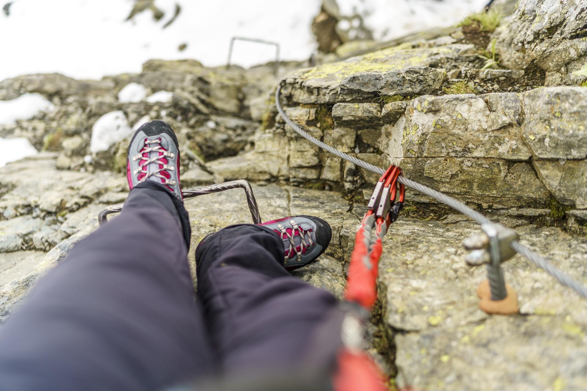 Klettersteig-Seven-Summits-Stubai