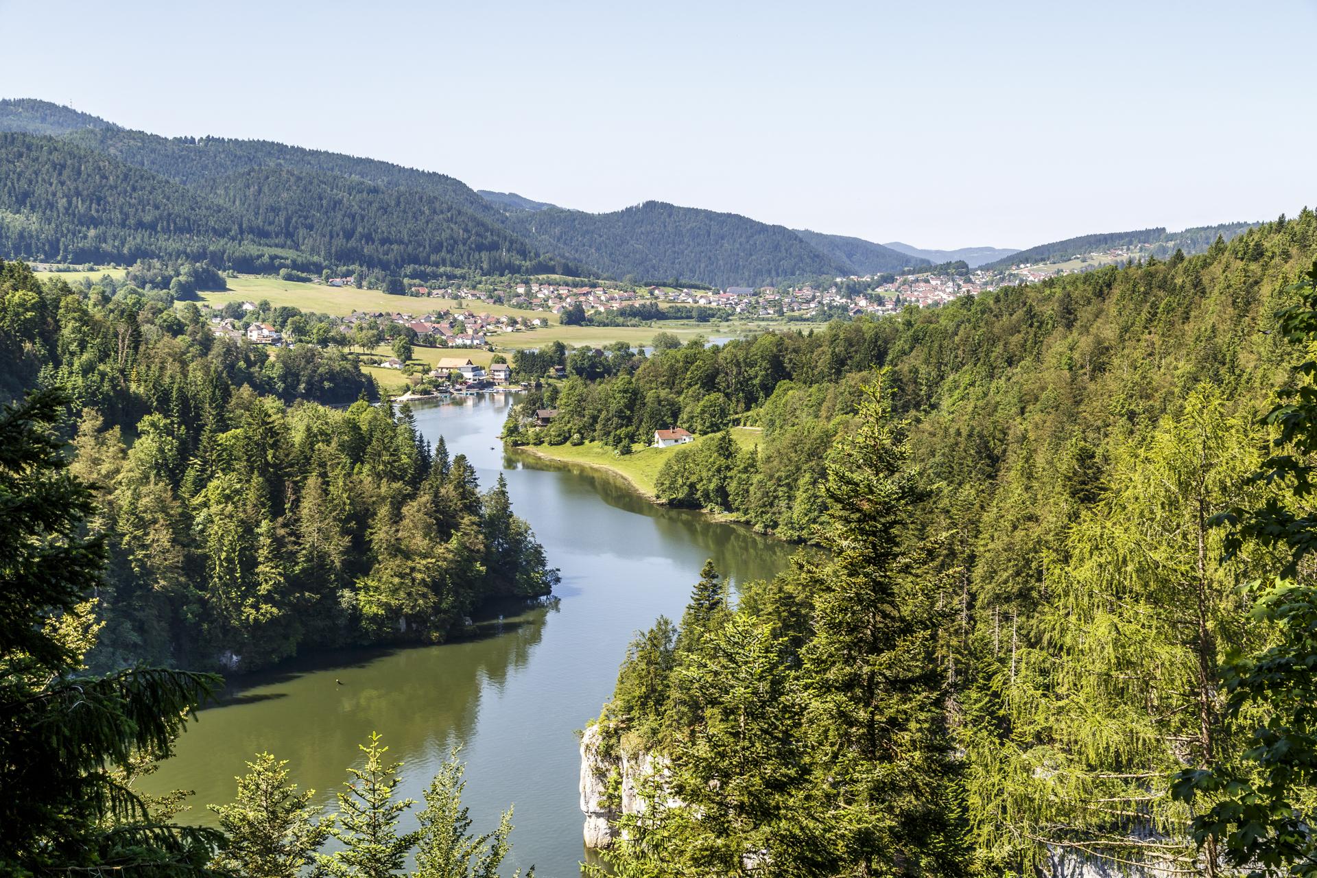 Les-Brenets-Doubs