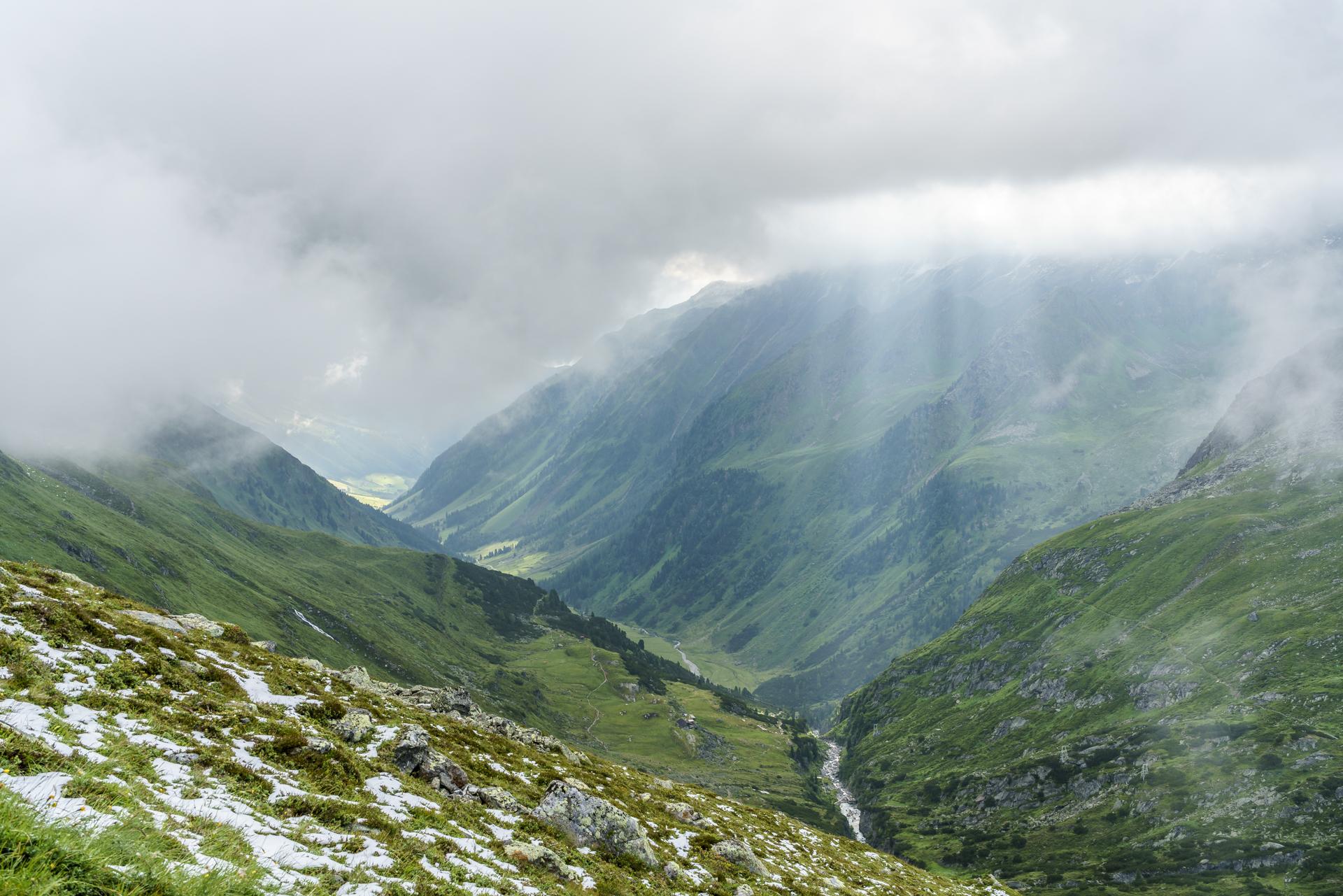 Stubai-Tirol
