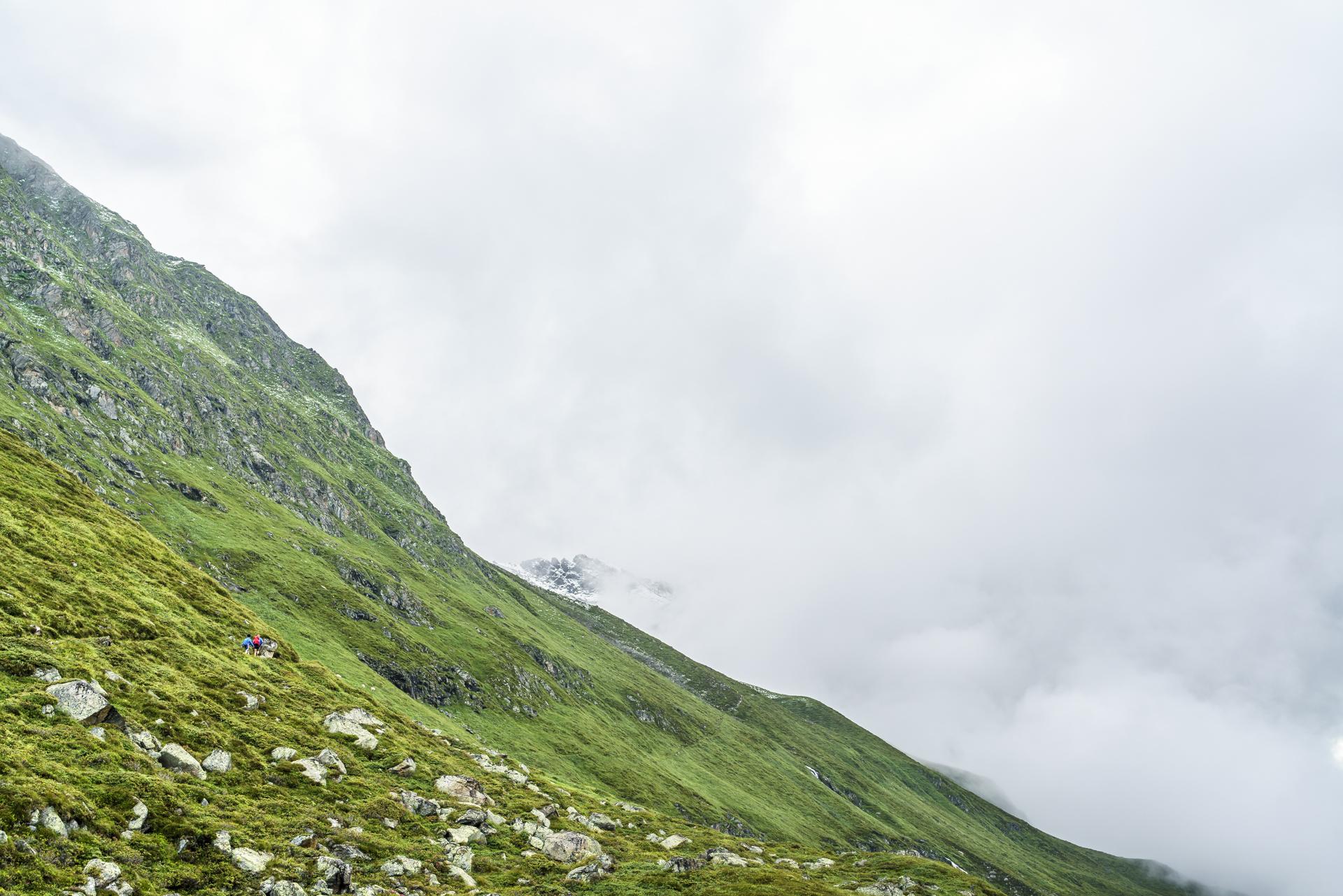 Stubaital-Outdoor-Wandern