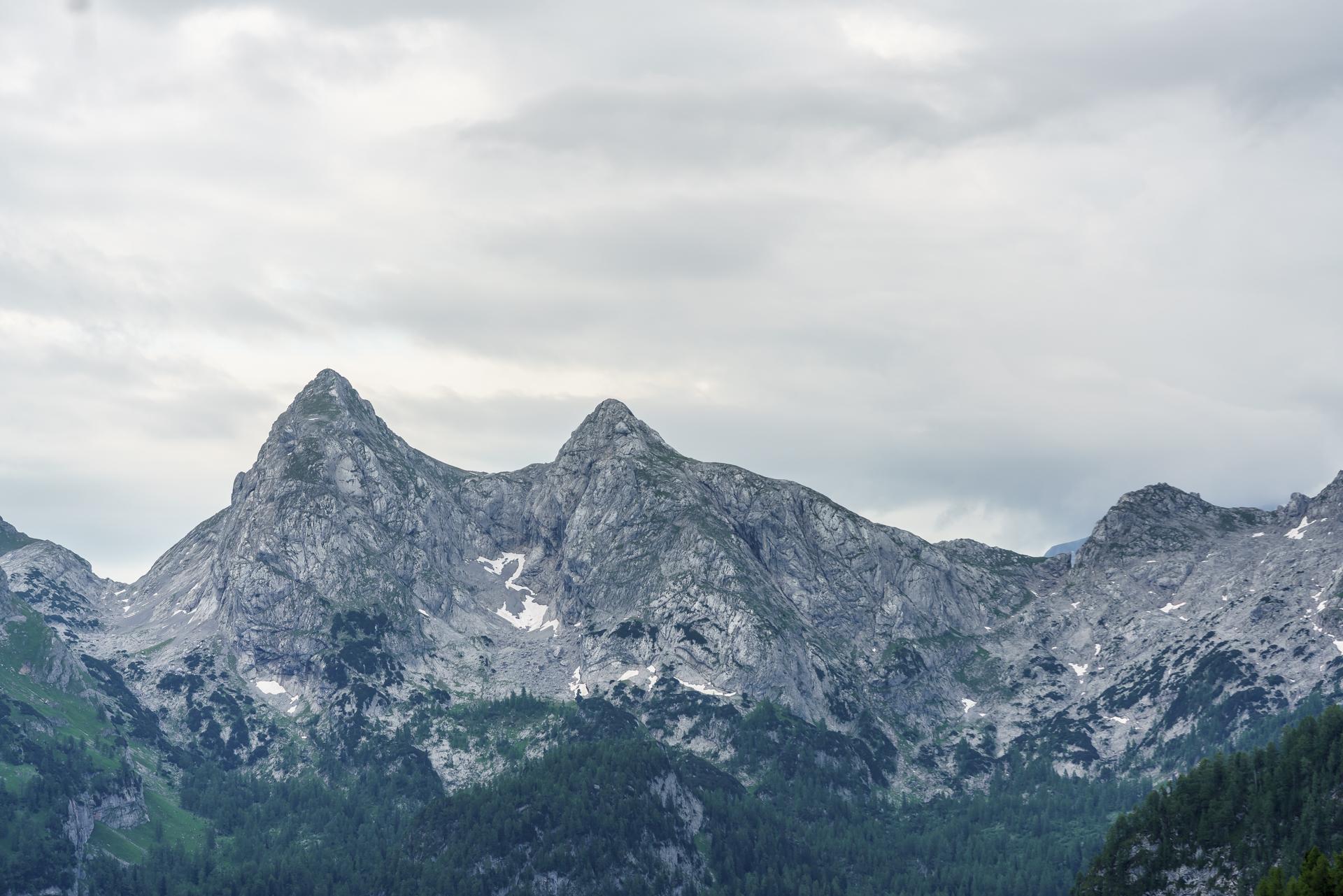 Teufelhoerner-Berchtesgaden