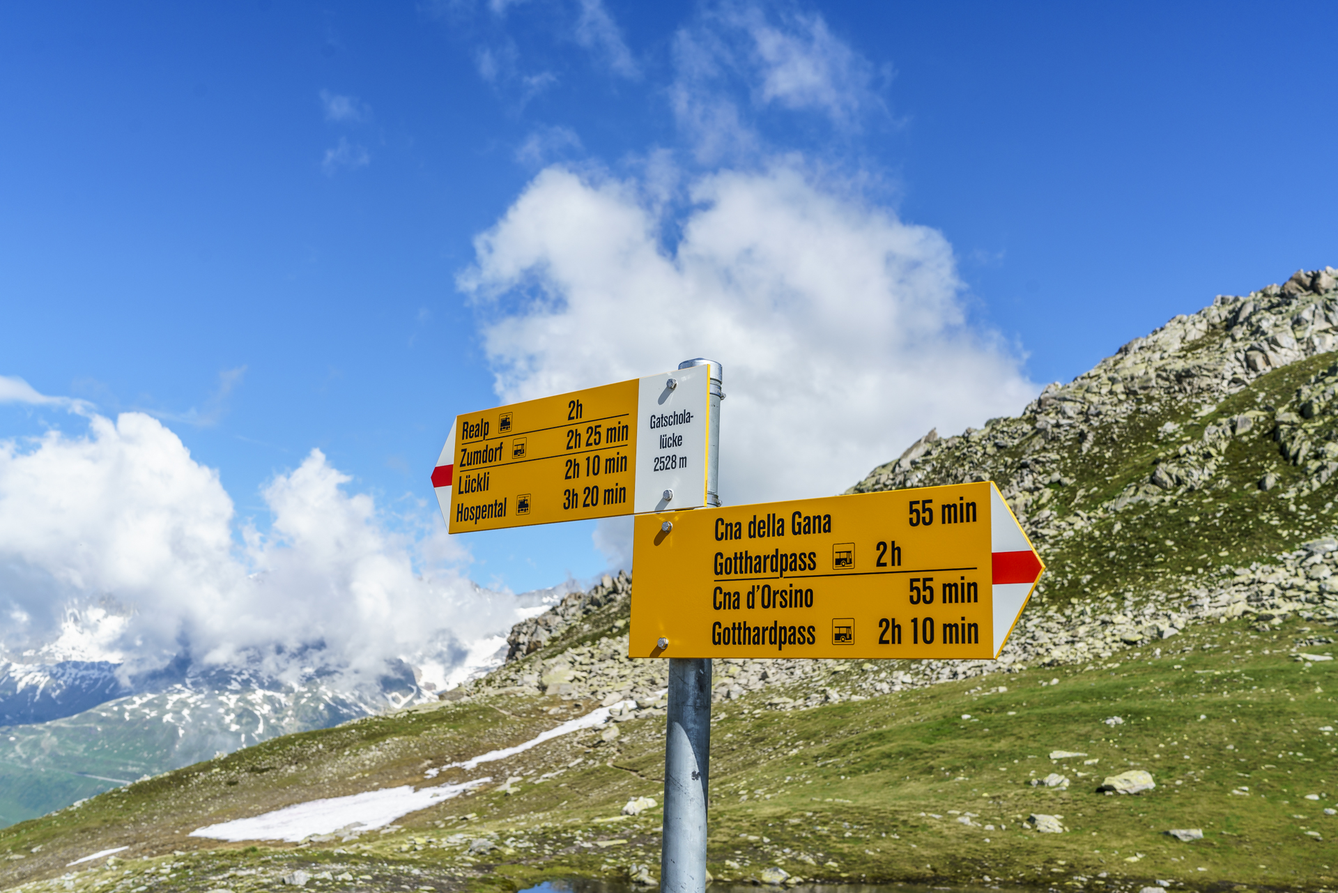 Wanderweg-Gatscholuecke
