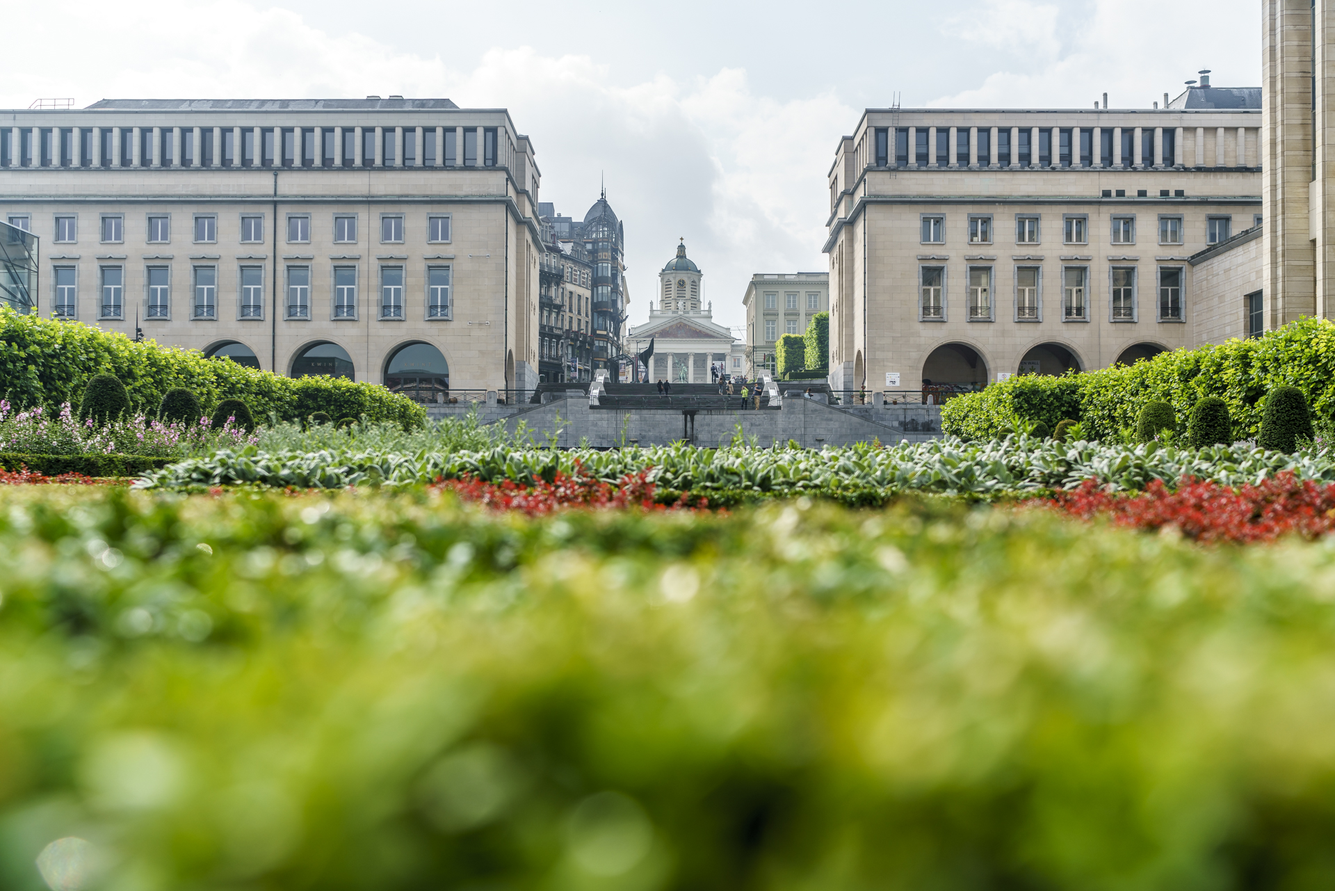 jardin-du-mont-de-arts-koningsplein
