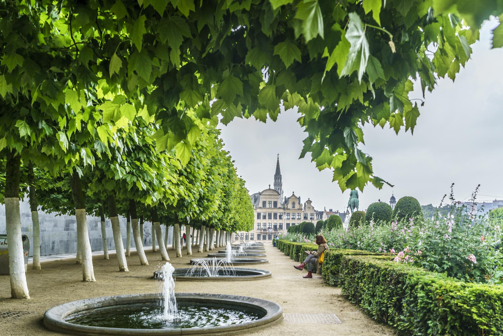 jardin-du-mont-de-arts