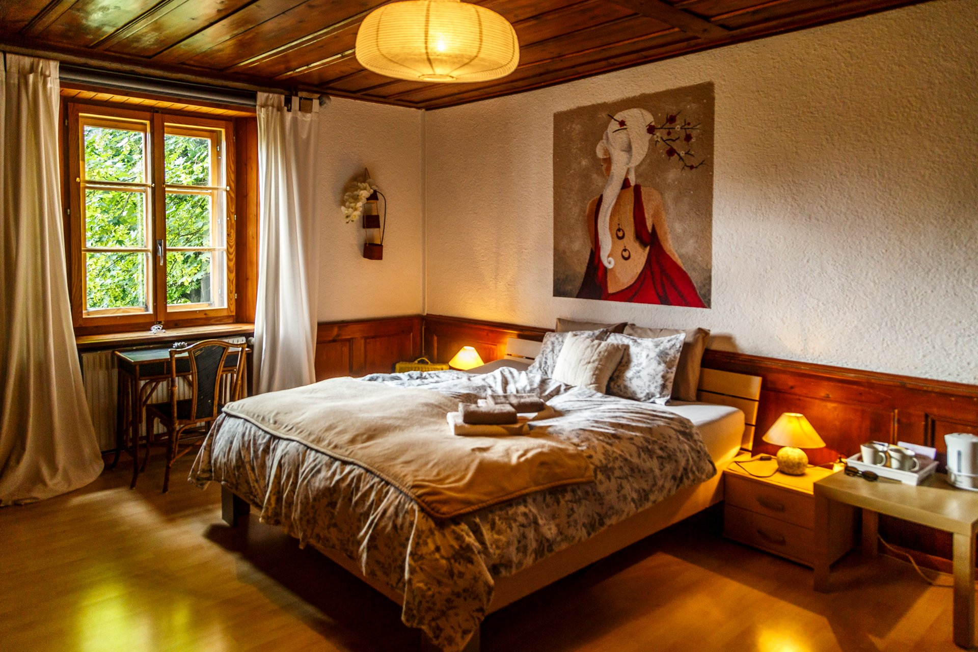 les-Pommerats-Bed-and-Breakfast