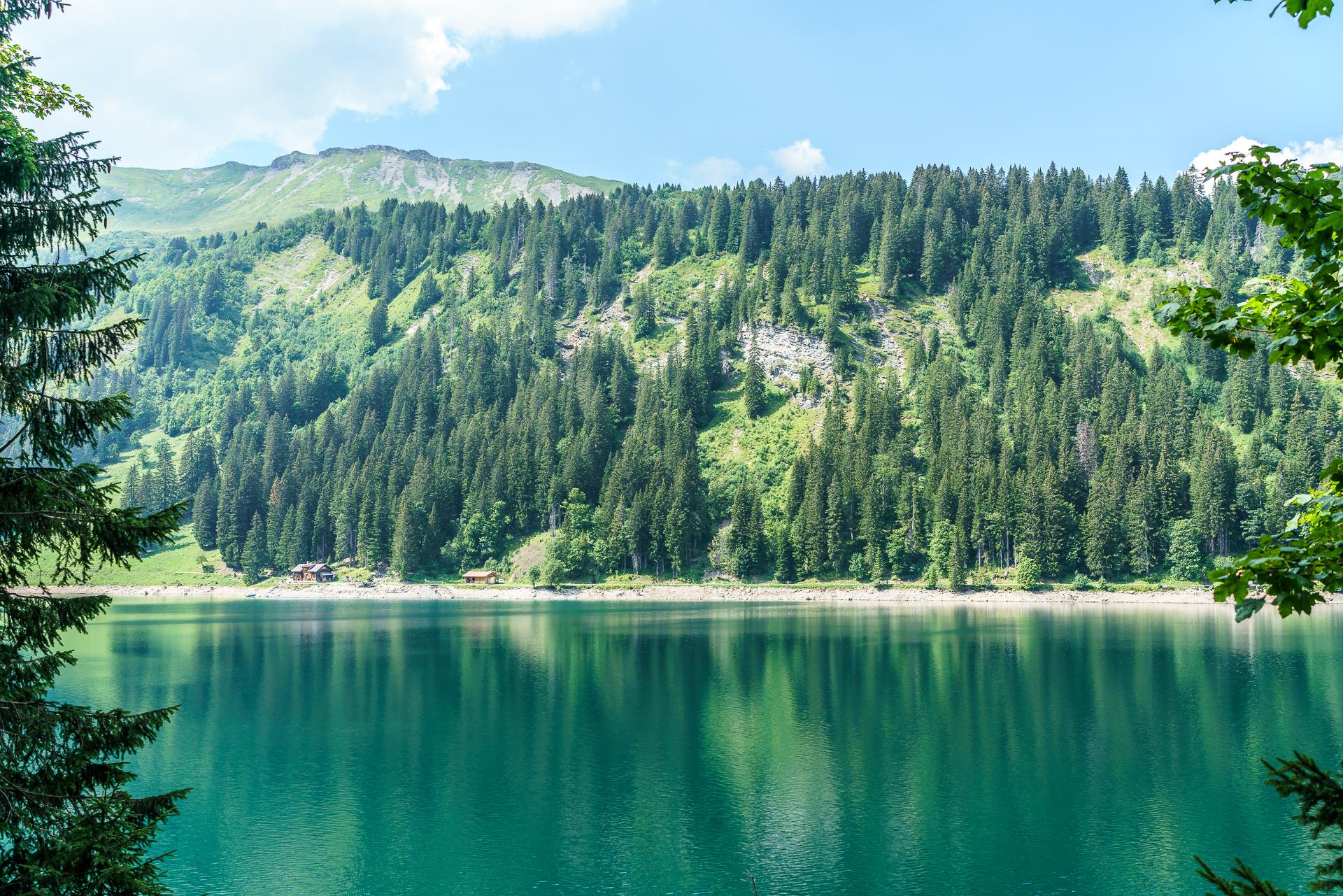 Arnensee-Berner-Oberland