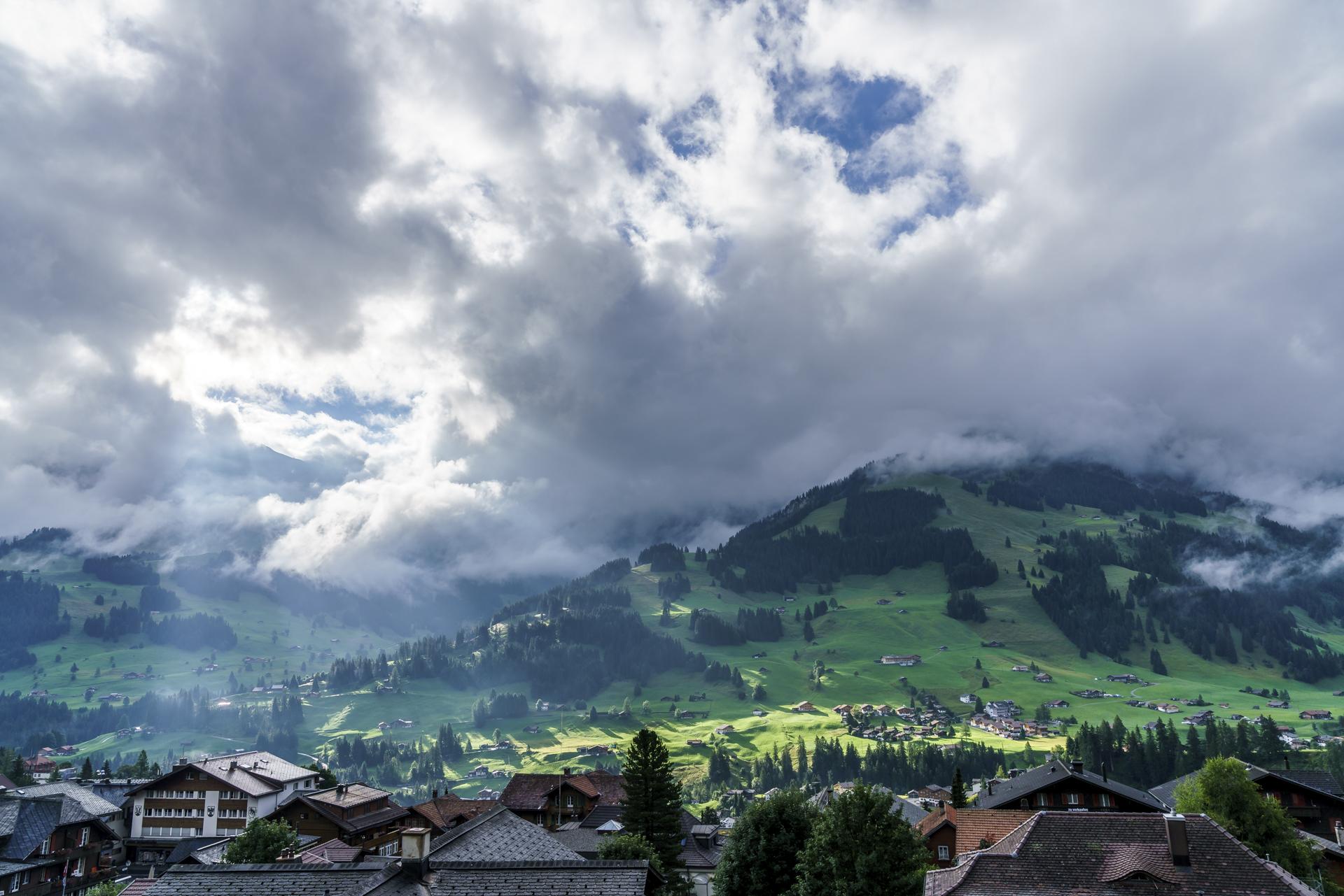 Aussicht-Bellevue-Adelboden