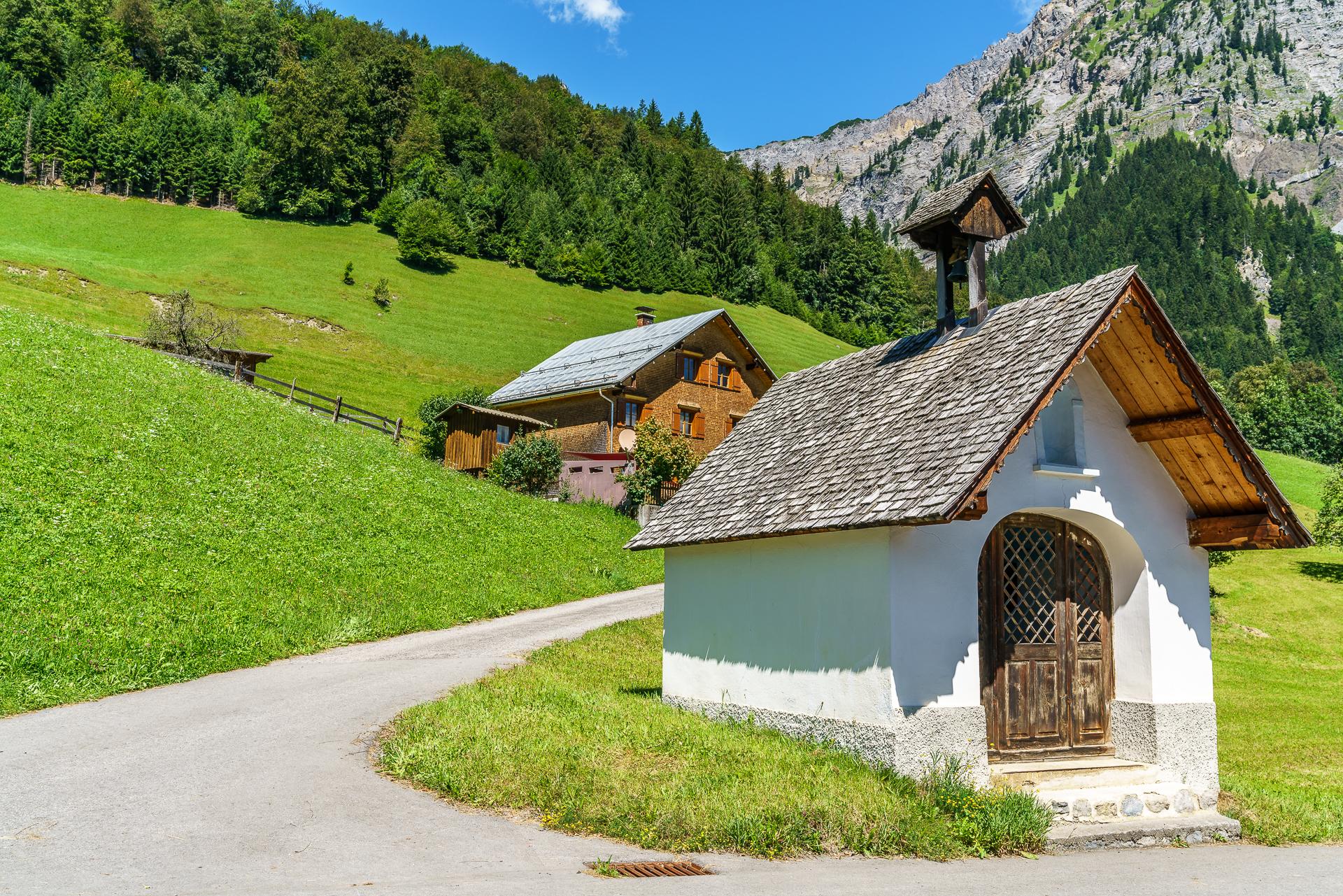 Dalaas-Klostertal