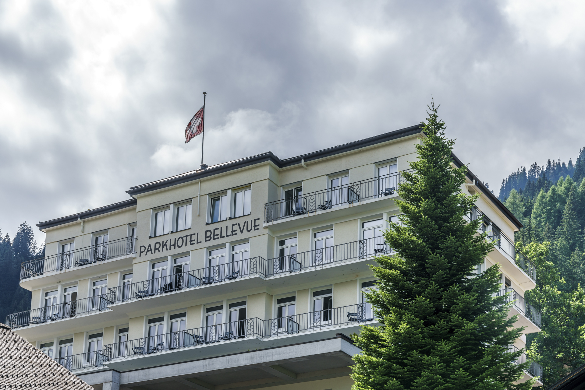 Bellevue Adelboden