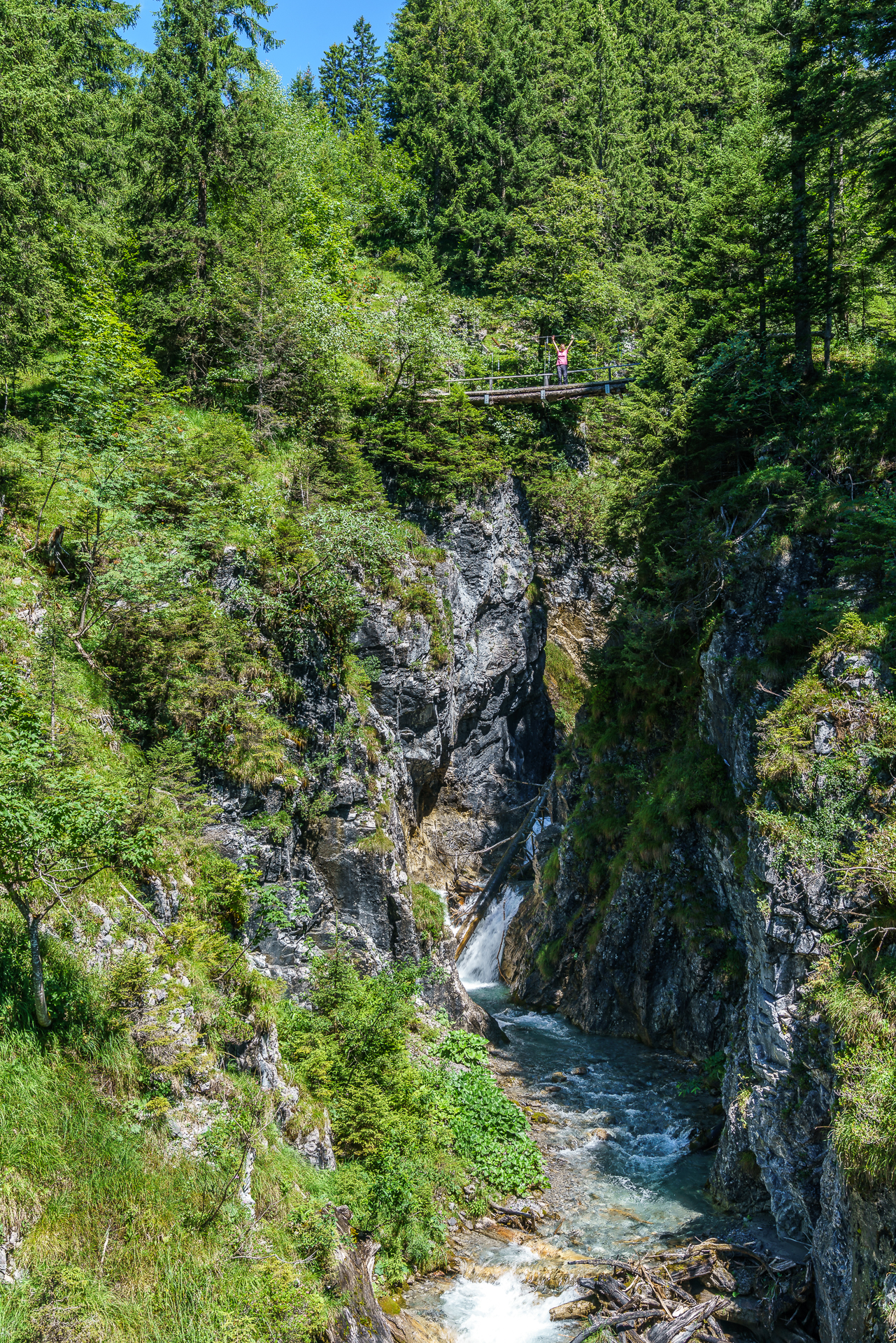Jaegerbruecke-Vorarlberg