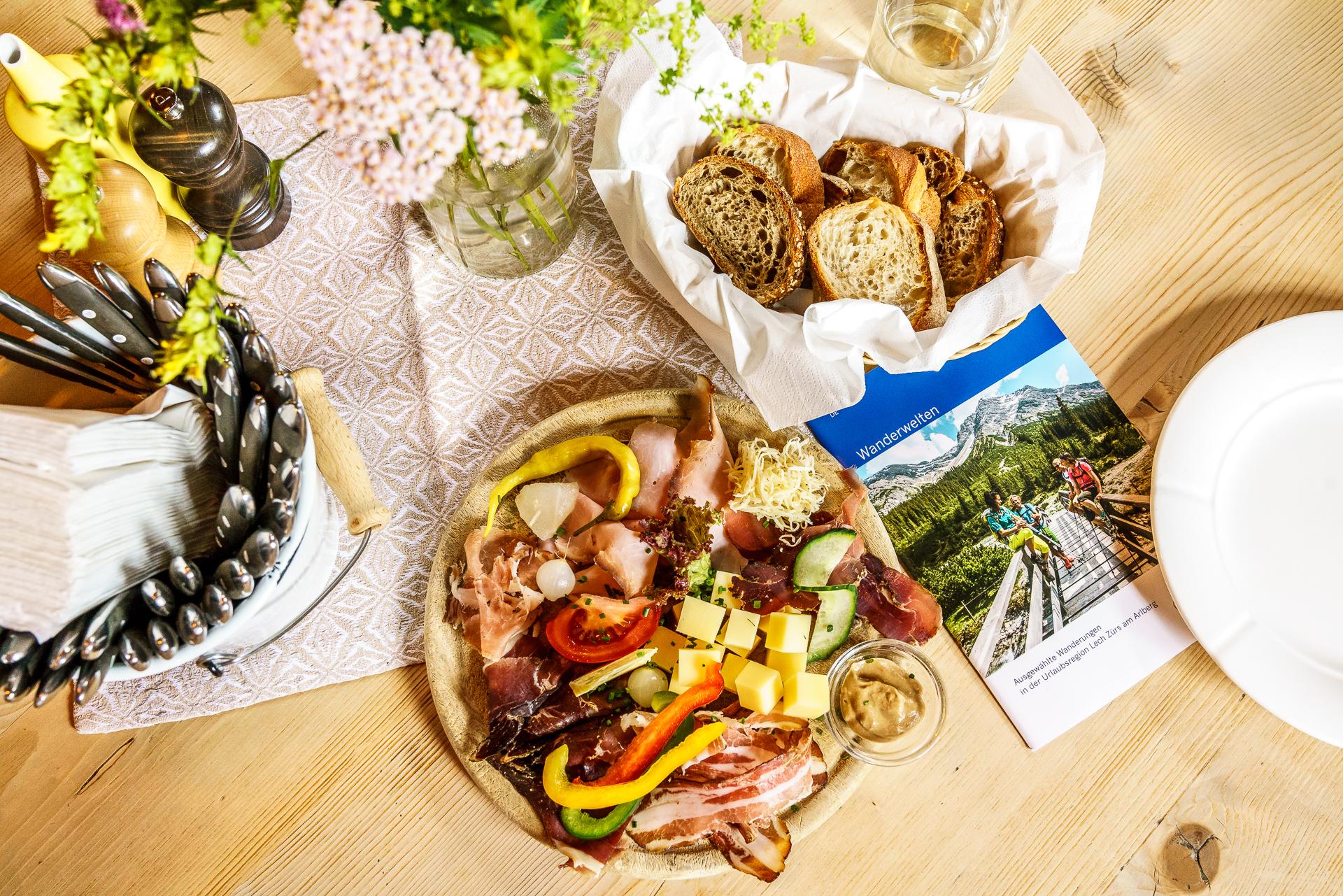Jause-Restaurant-Aelple-Lech