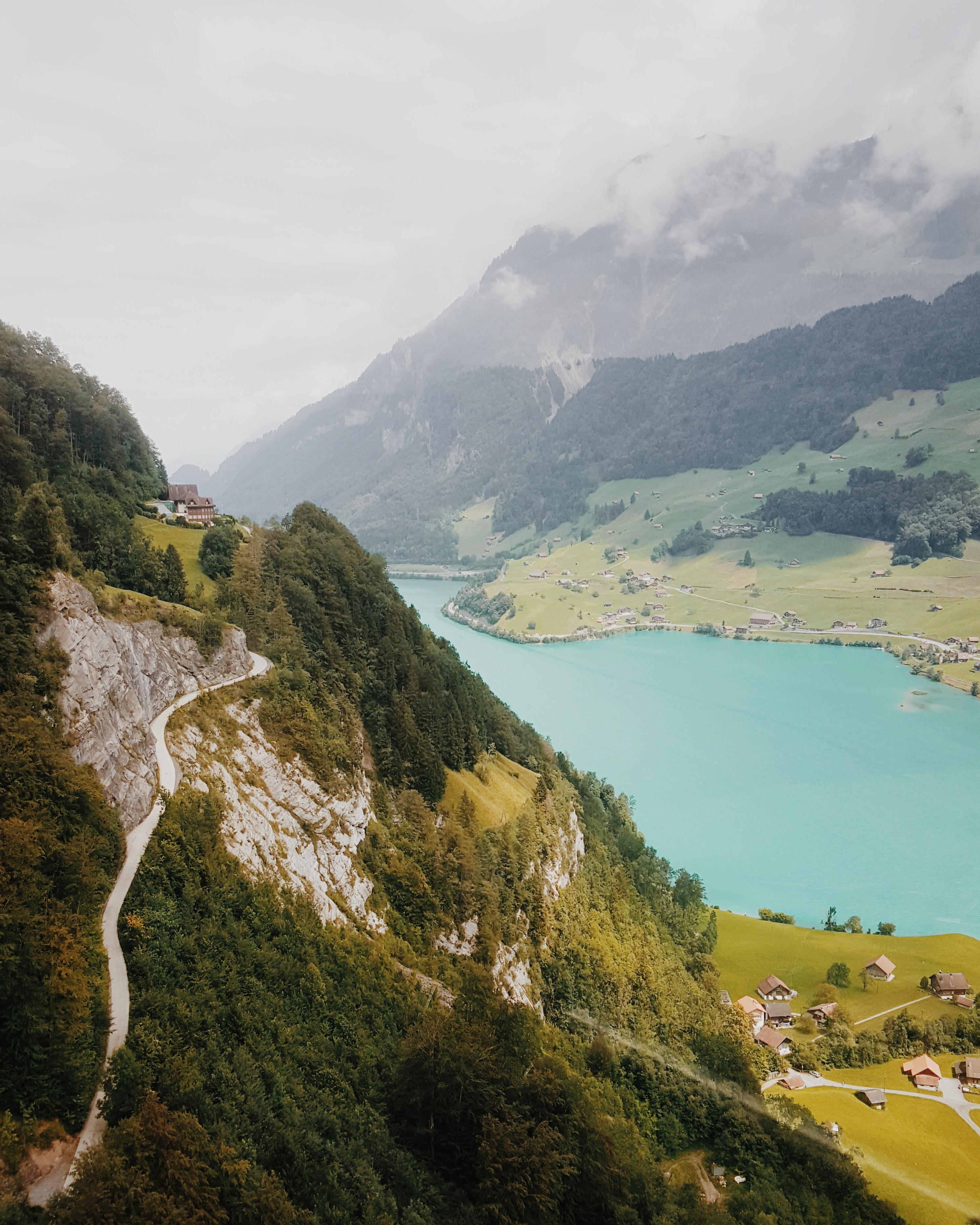Obwalden-Lungern