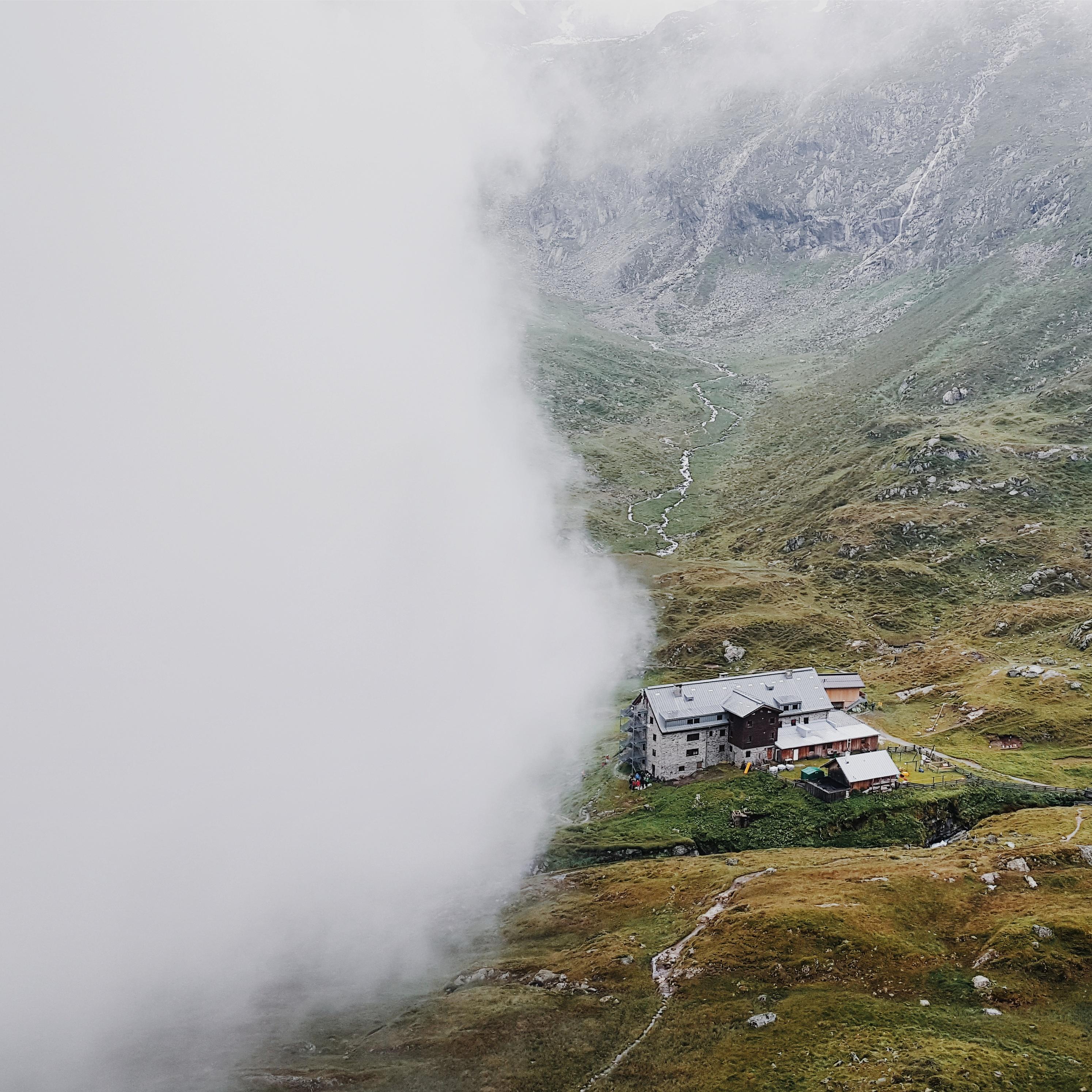 Stubai-Nebel