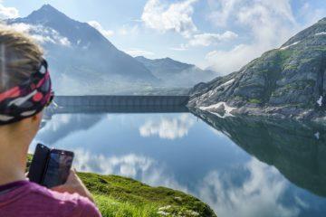 [NEWS] - Berge, Fototipps und Reisepläne