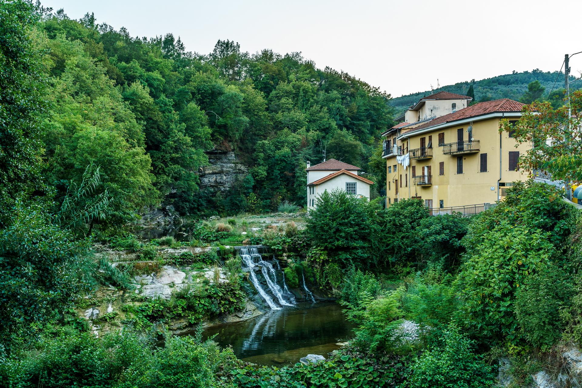 borgomaro-italien