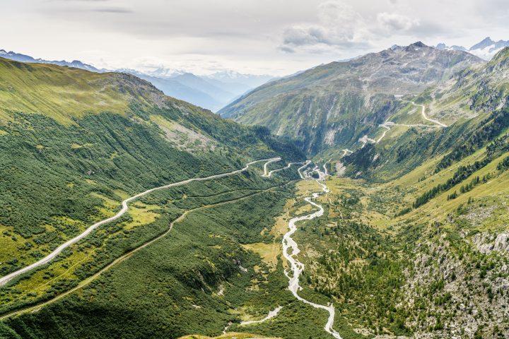 «behind the scenes» mit 9 Schweizer Ausflugstipps