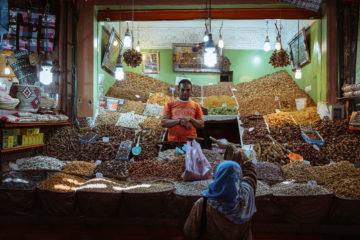Bilderserie: Die Menschen Marokkos