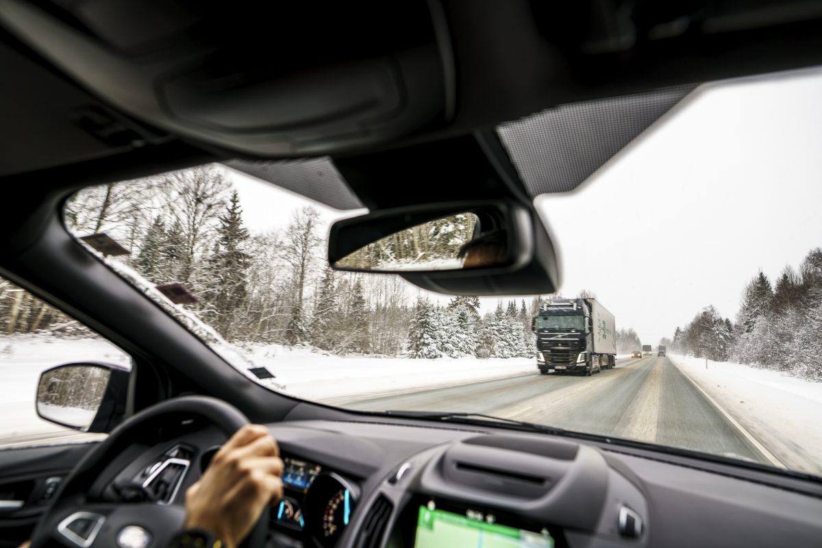 Riga-Tallinn: Roadtrip mit dem neuen Ford Kuga