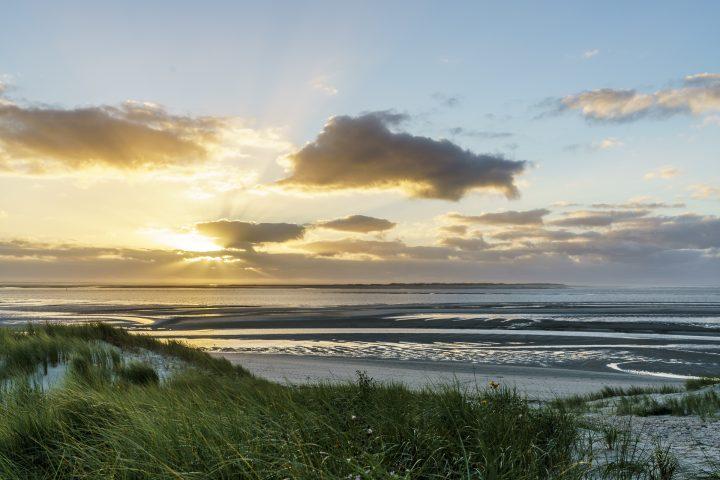 Inselglück auf Langeoog