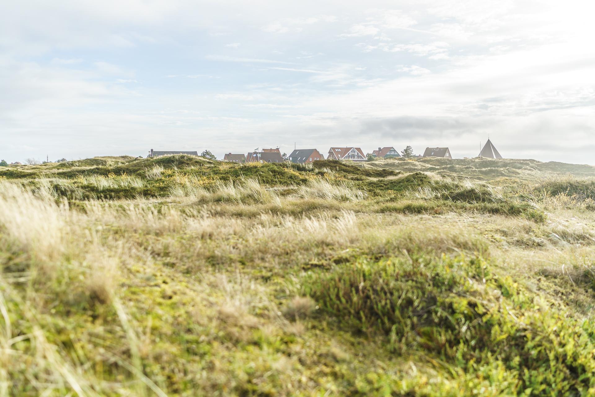 Ostfriesische Insel Spiekeroog