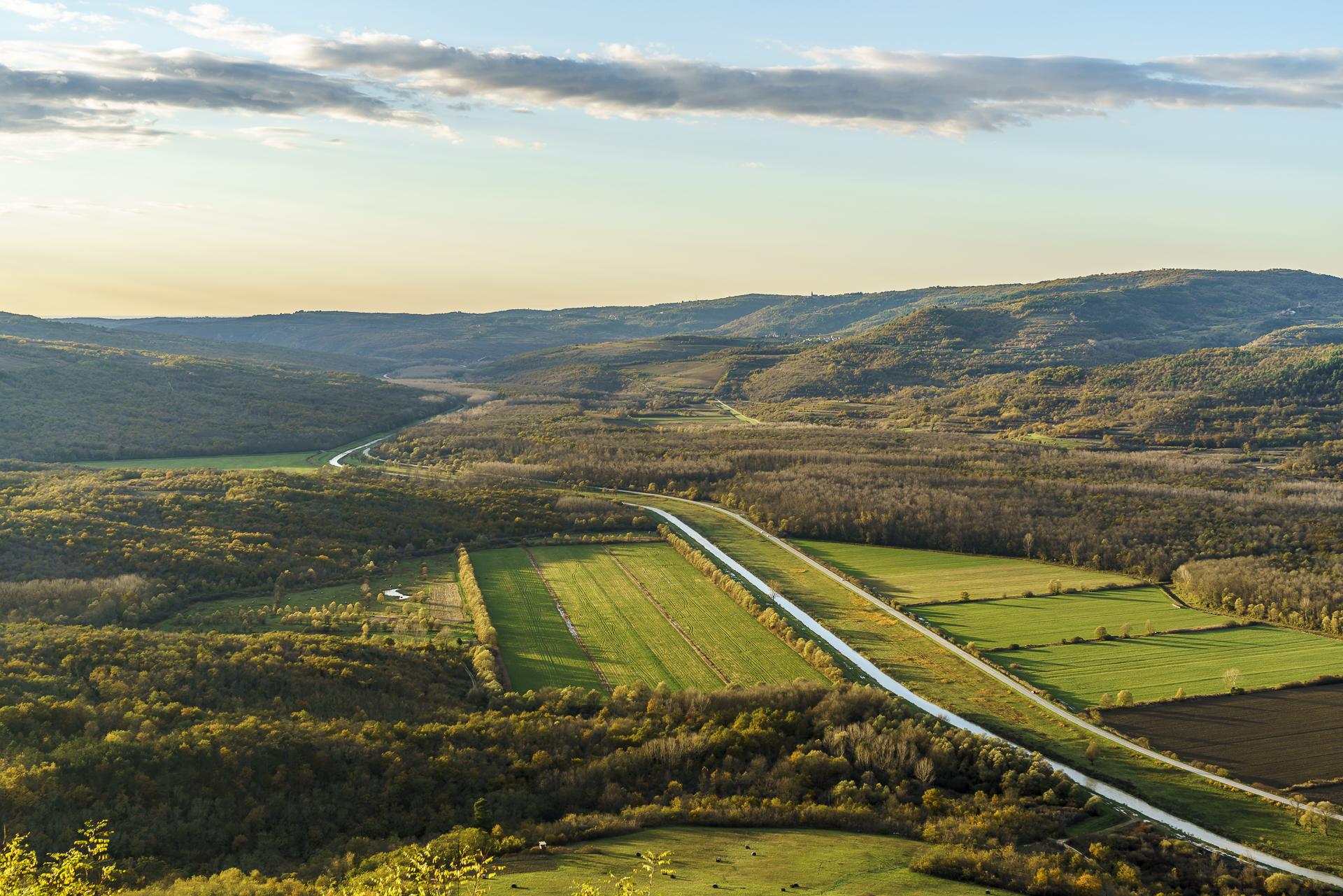 Istrien Roadtrip