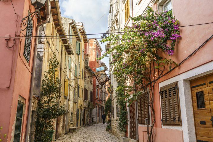 Rovinj – Fotowalk durch die romantische Altstadt