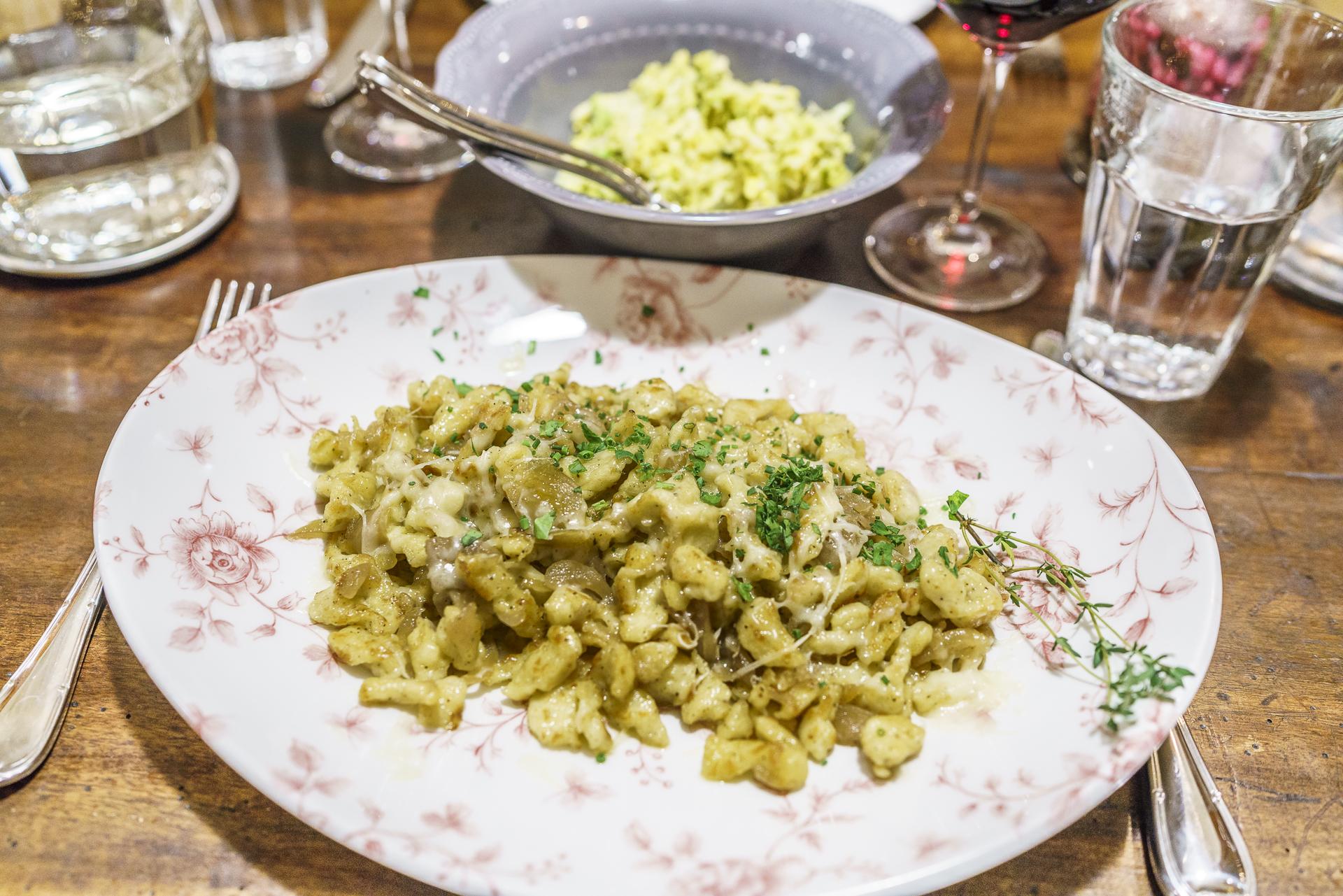Restaurant Alpenrose Quellenweg