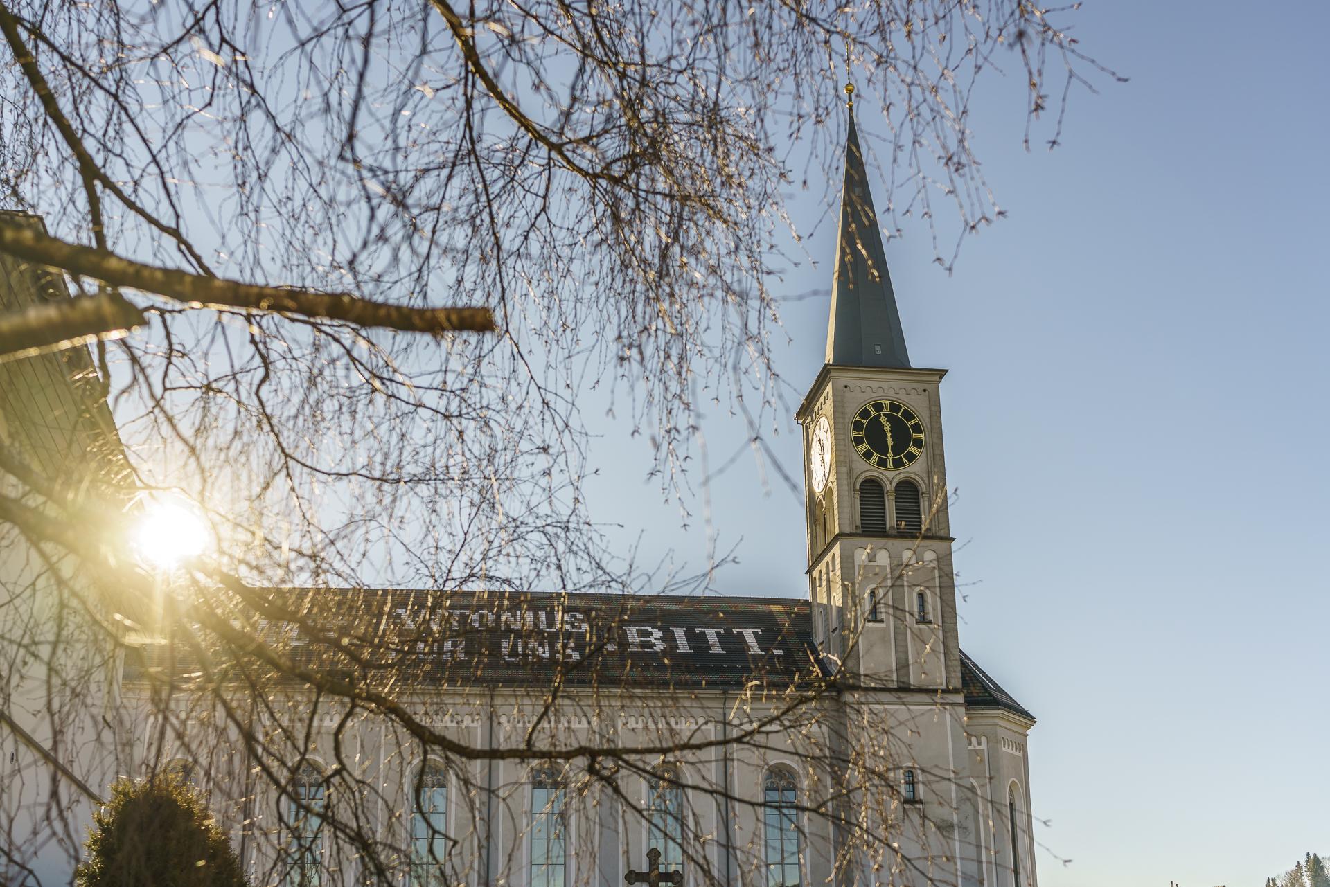 Rothenthurm Kirche