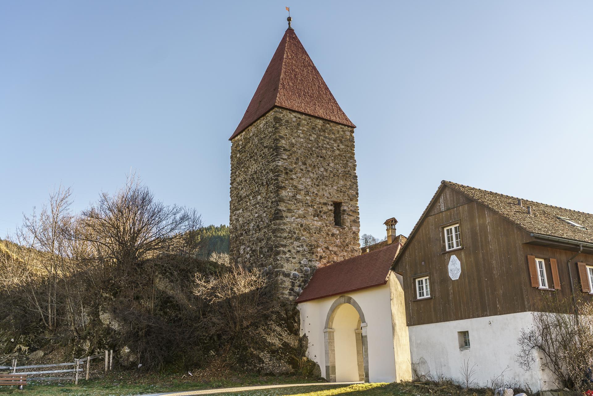 Rothenthurm Kanton Schwyz