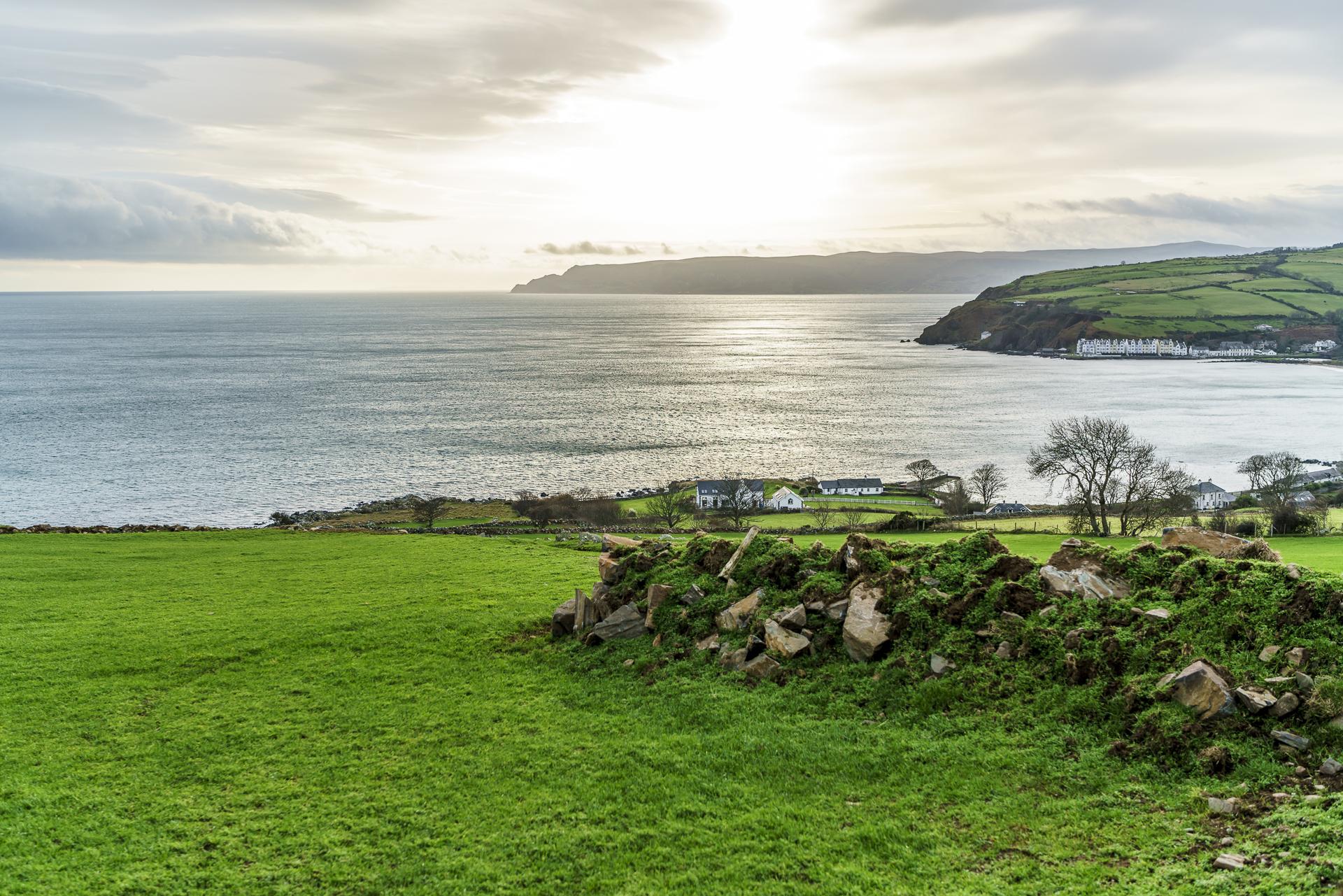 Cushendall Nordirland